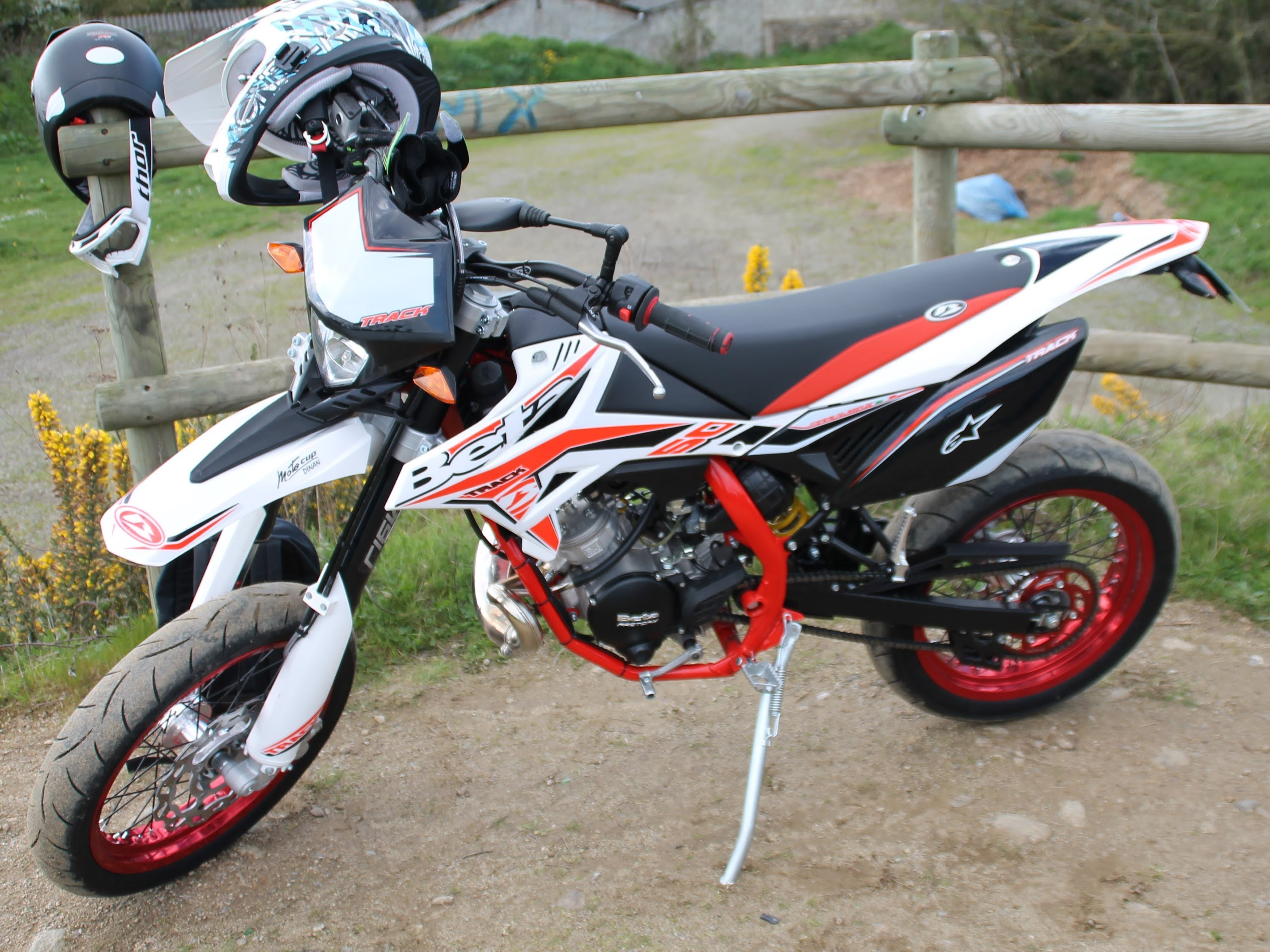 Beta RR 50 Super Motard 2003 images #64007
