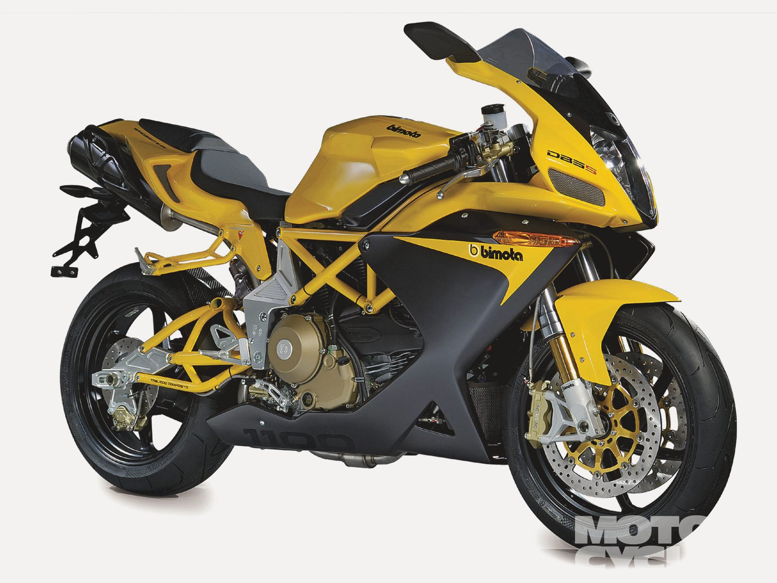 Bimota DB 10RE B.MOTARD images #65002