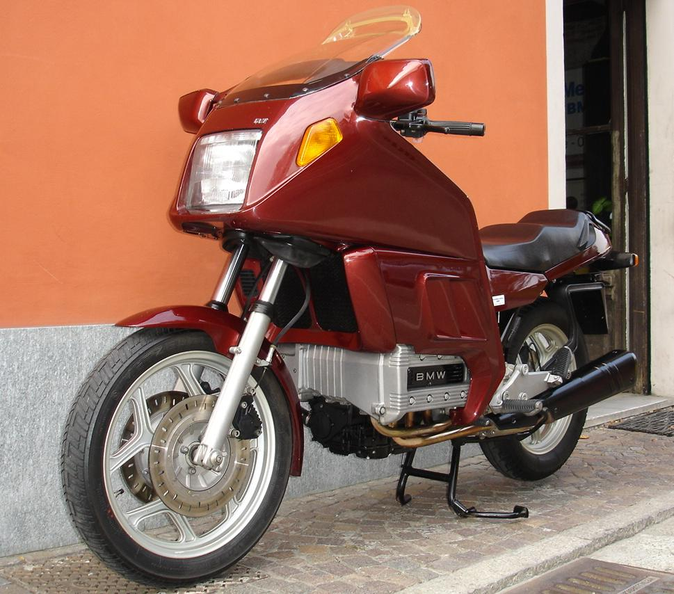 BMW K100RT 1984 images #143865
