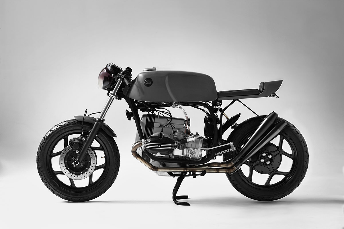 BMW R100RT Mono 1989 images #5397