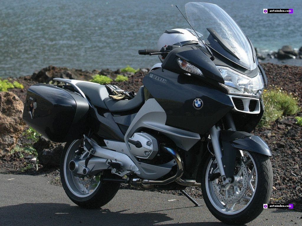 BMW R1200RT images #17803