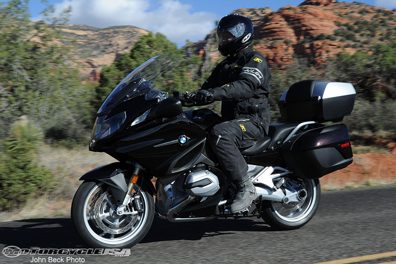 BMW R1200RT 2014 images #9053