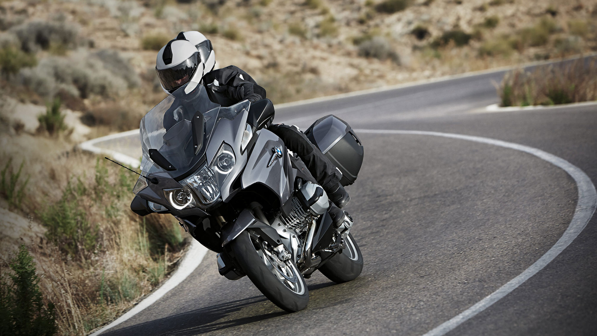 BMW R1200RT images #162901