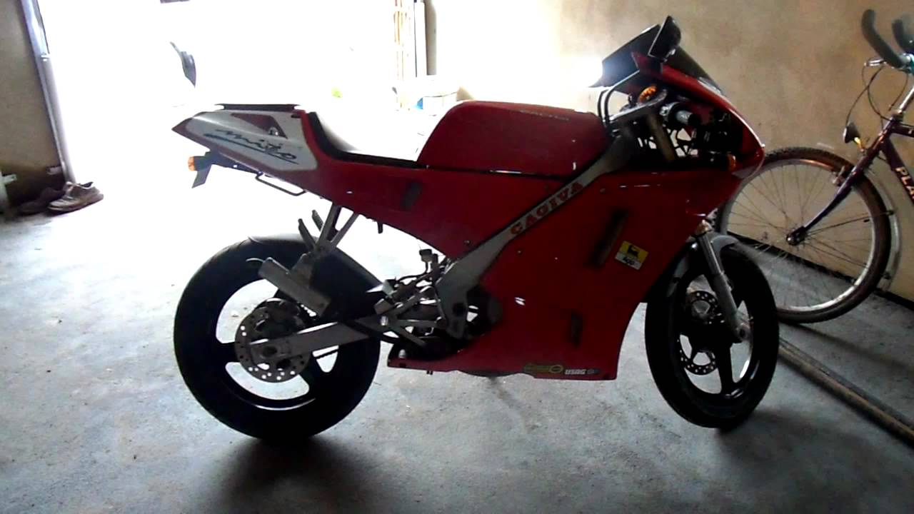 Cagiva Planet 125 1999 images #67385