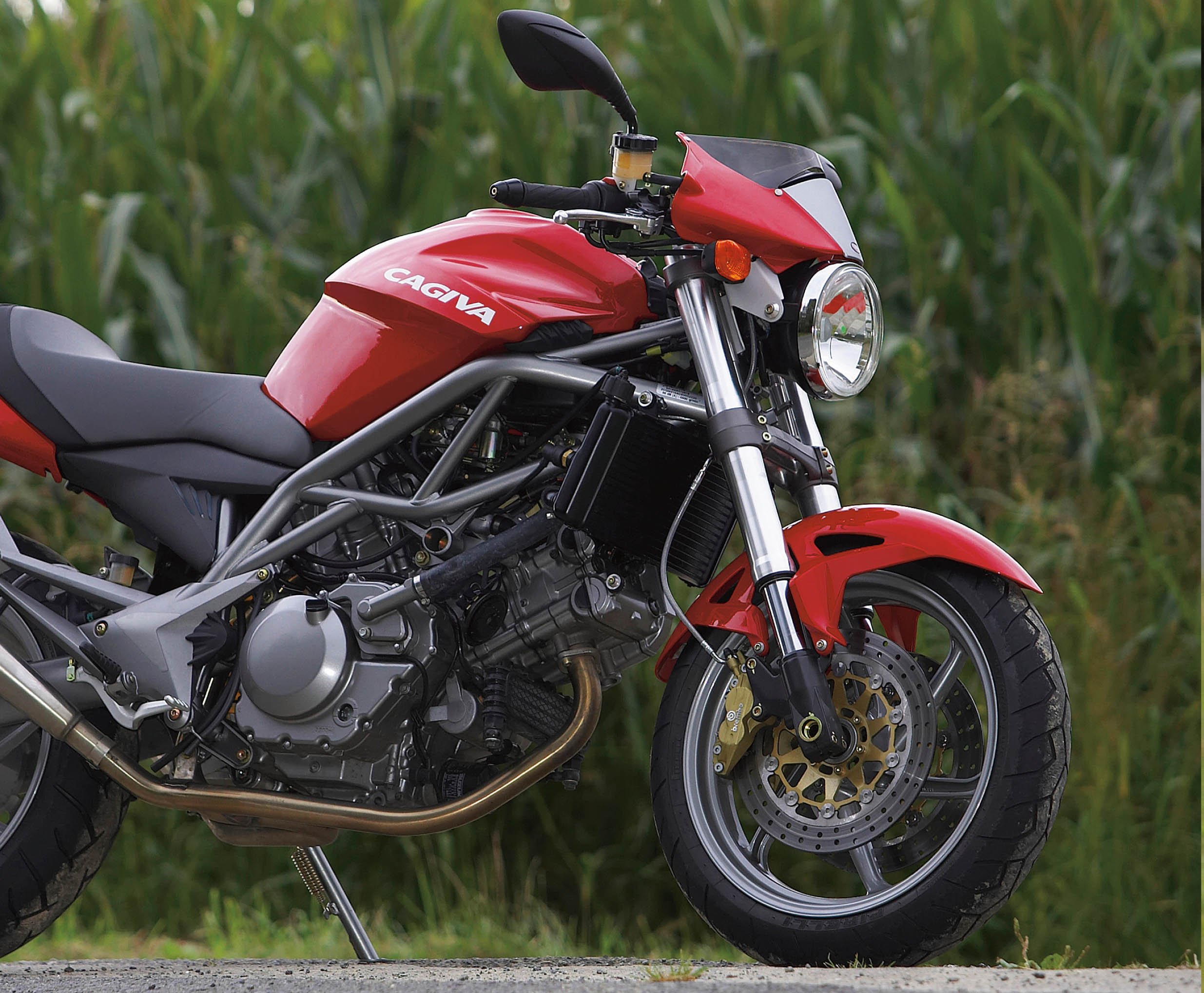 Cagiva Raptor 650 wallpapers #137713