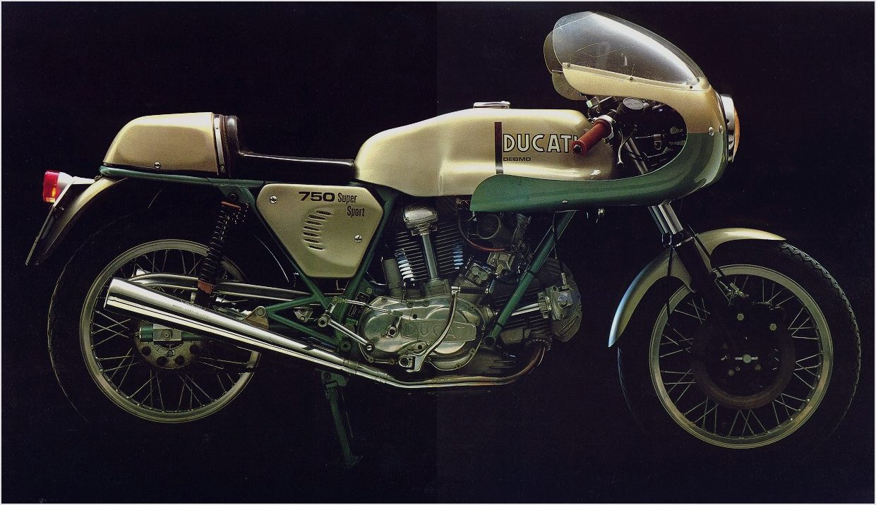 Ducati 750 SS images #9950