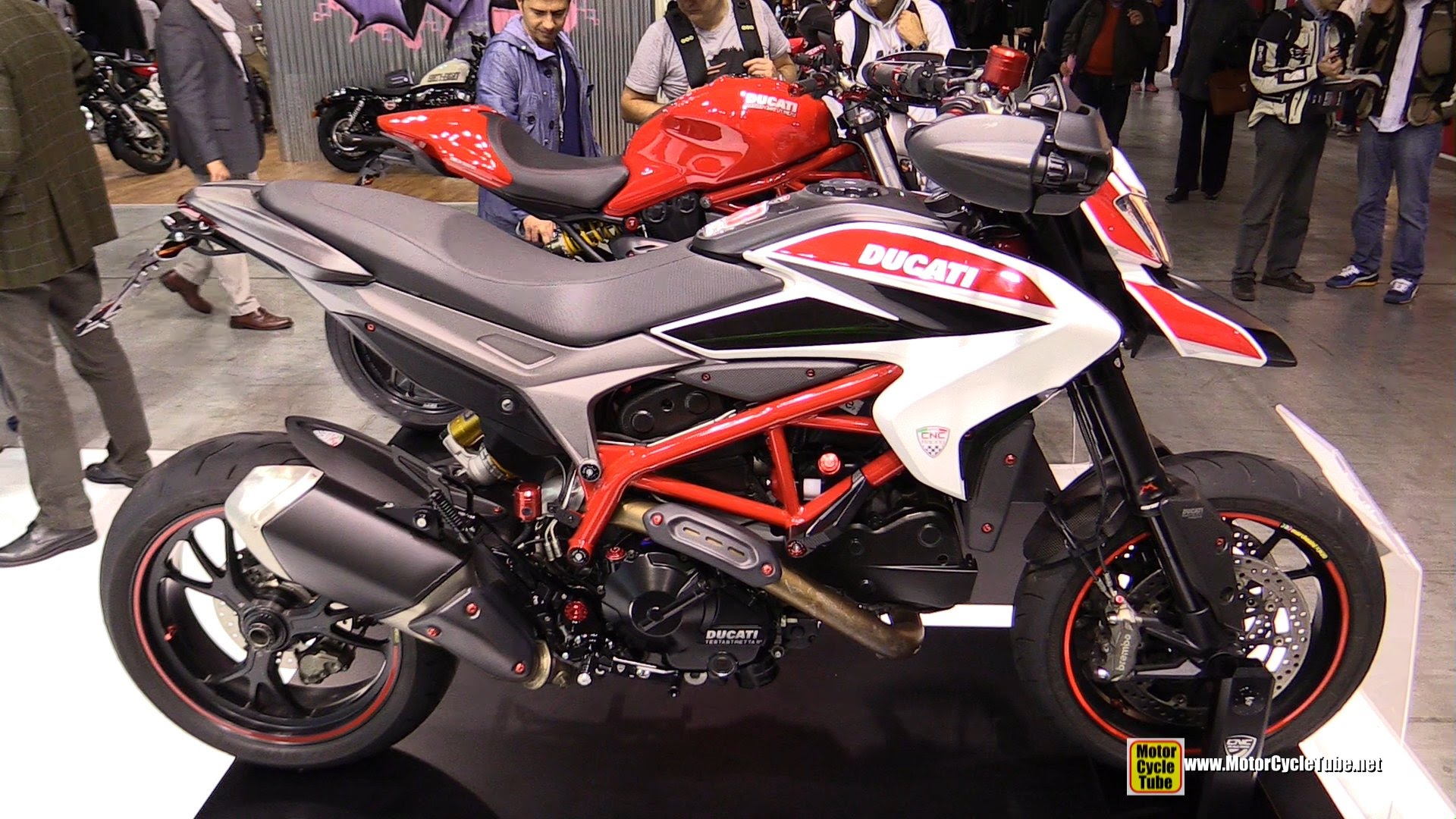 Ducati Hypermotard SP images #79646