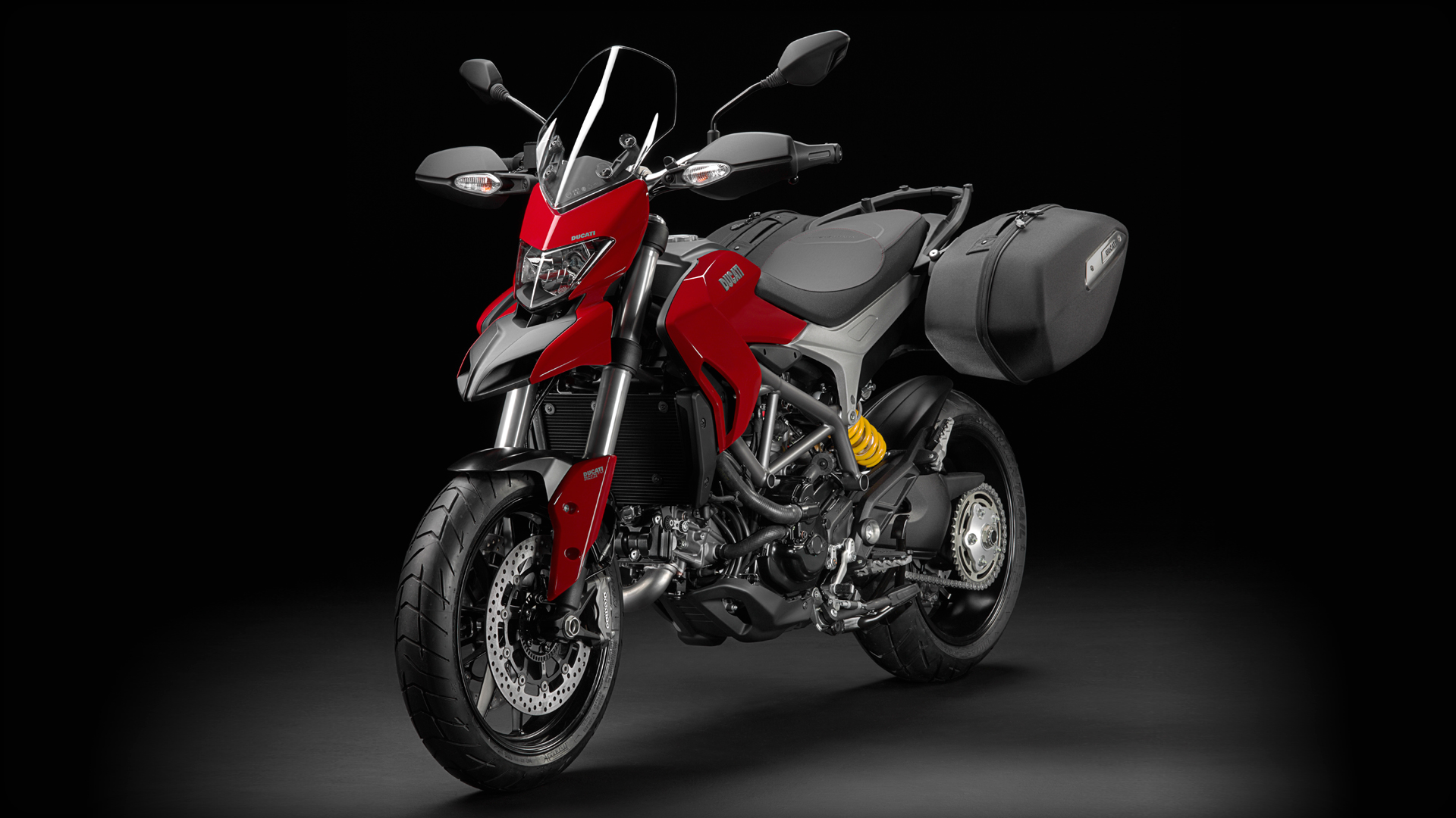 Ducati Hyperstrada 2013 wallpapers #13330