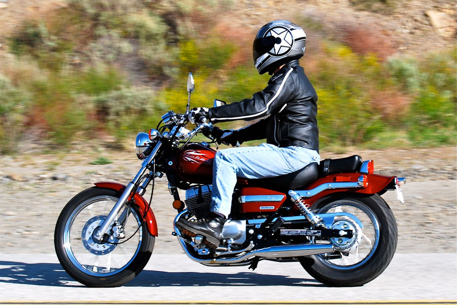 Honda 250 Rebel Pics Specs And List Of Seriess By Year