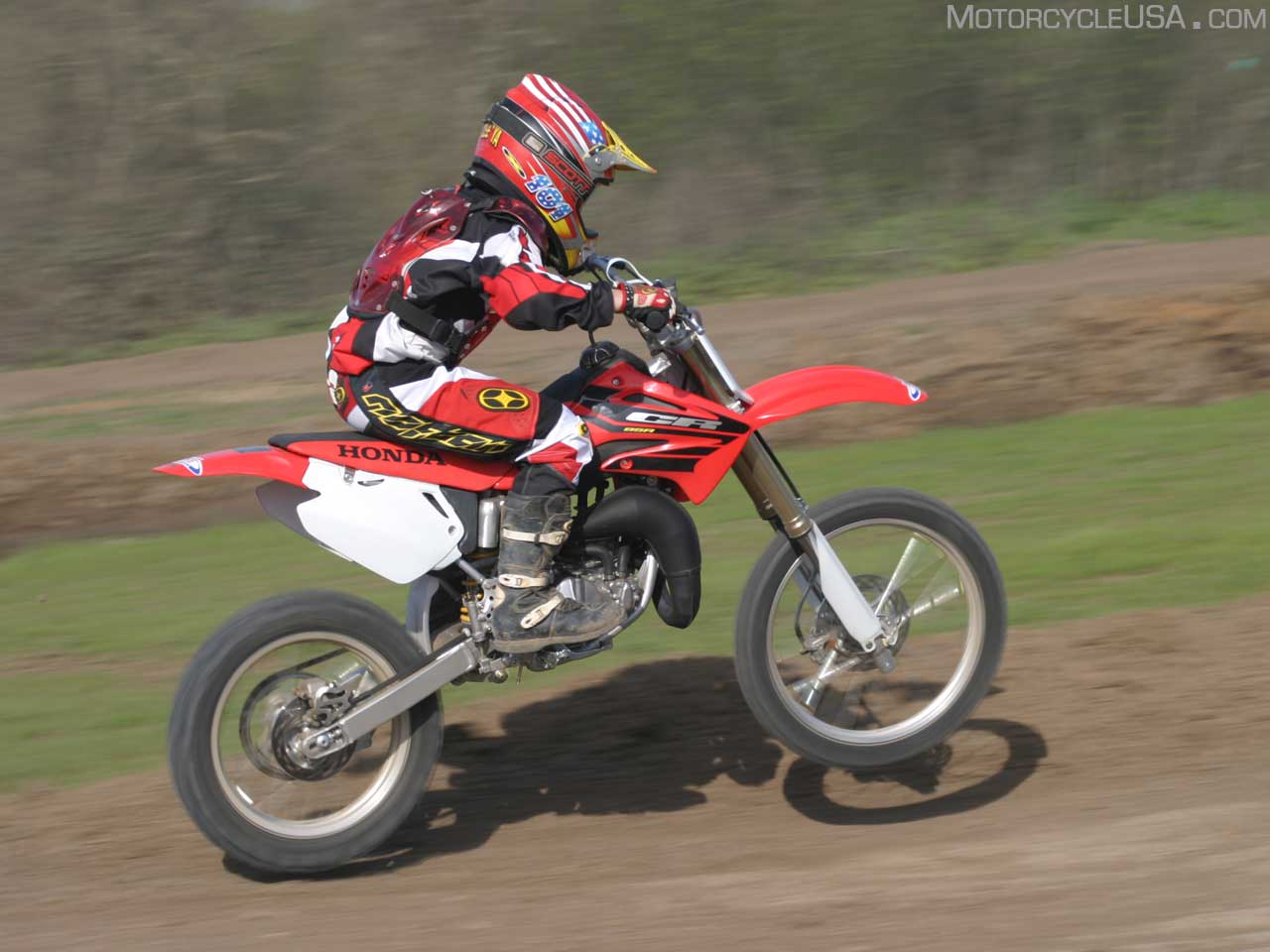 Back Download Honda CR 85 R picture # 6, size 1280x960 Next
