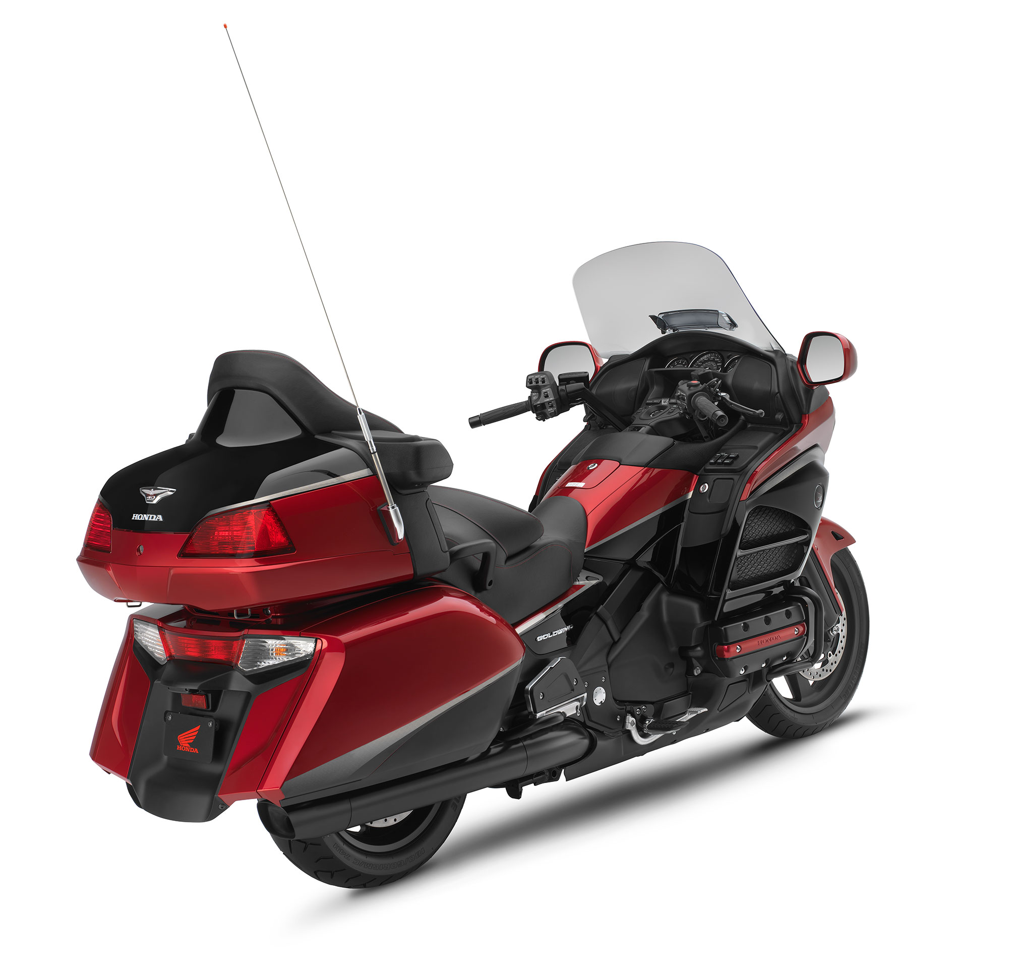 Honda Gold Wing F6C 2015 images #83215