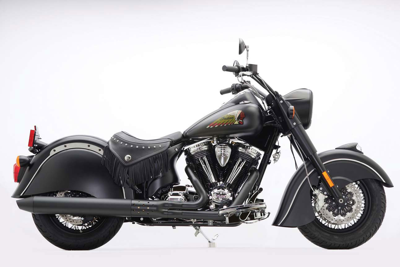 Indian Chief Standard 2010 images #99488