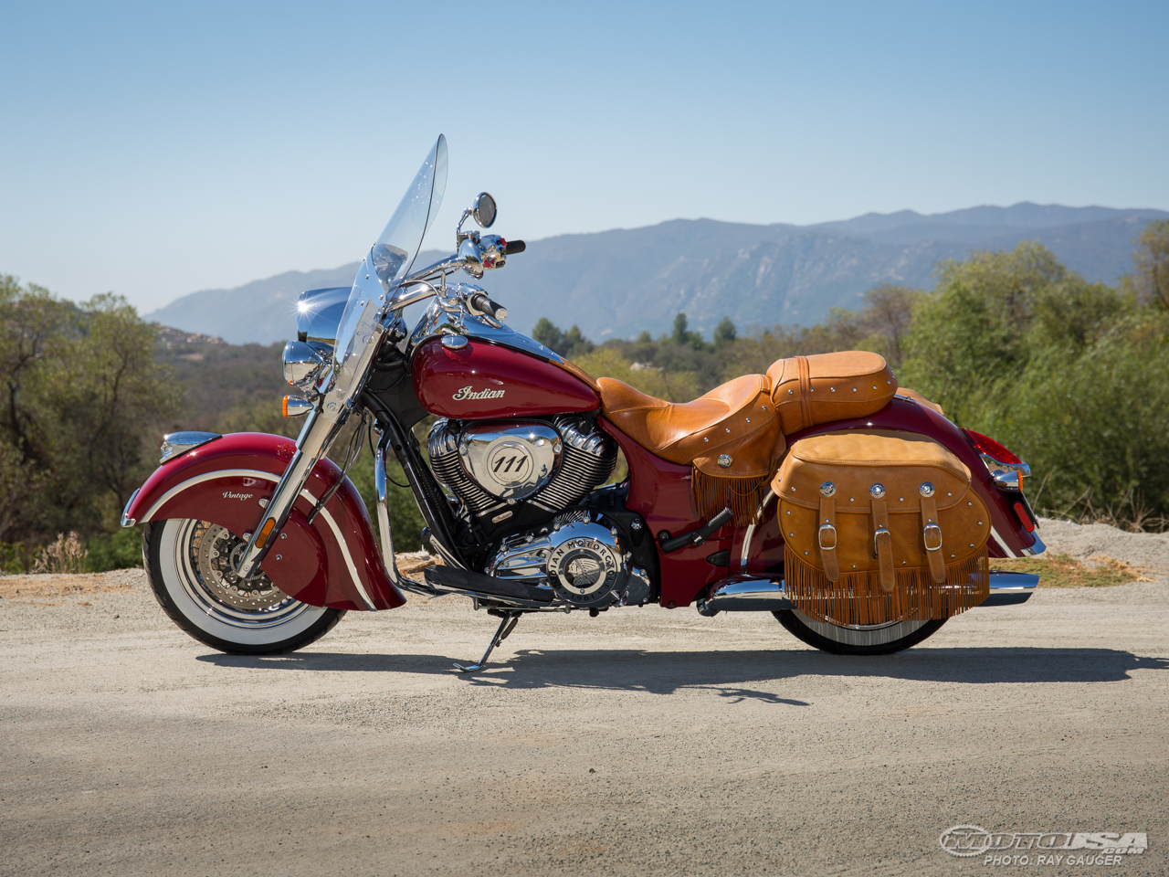 Indian Chief Vintage 2010 images #99584