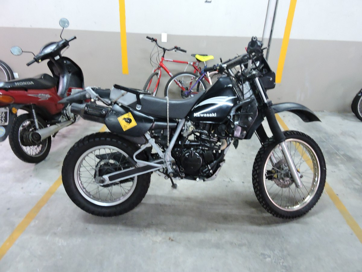 2001 Kawasaki Klr 250 Pics Specs And Information Wiring Diagram Free Download 147736