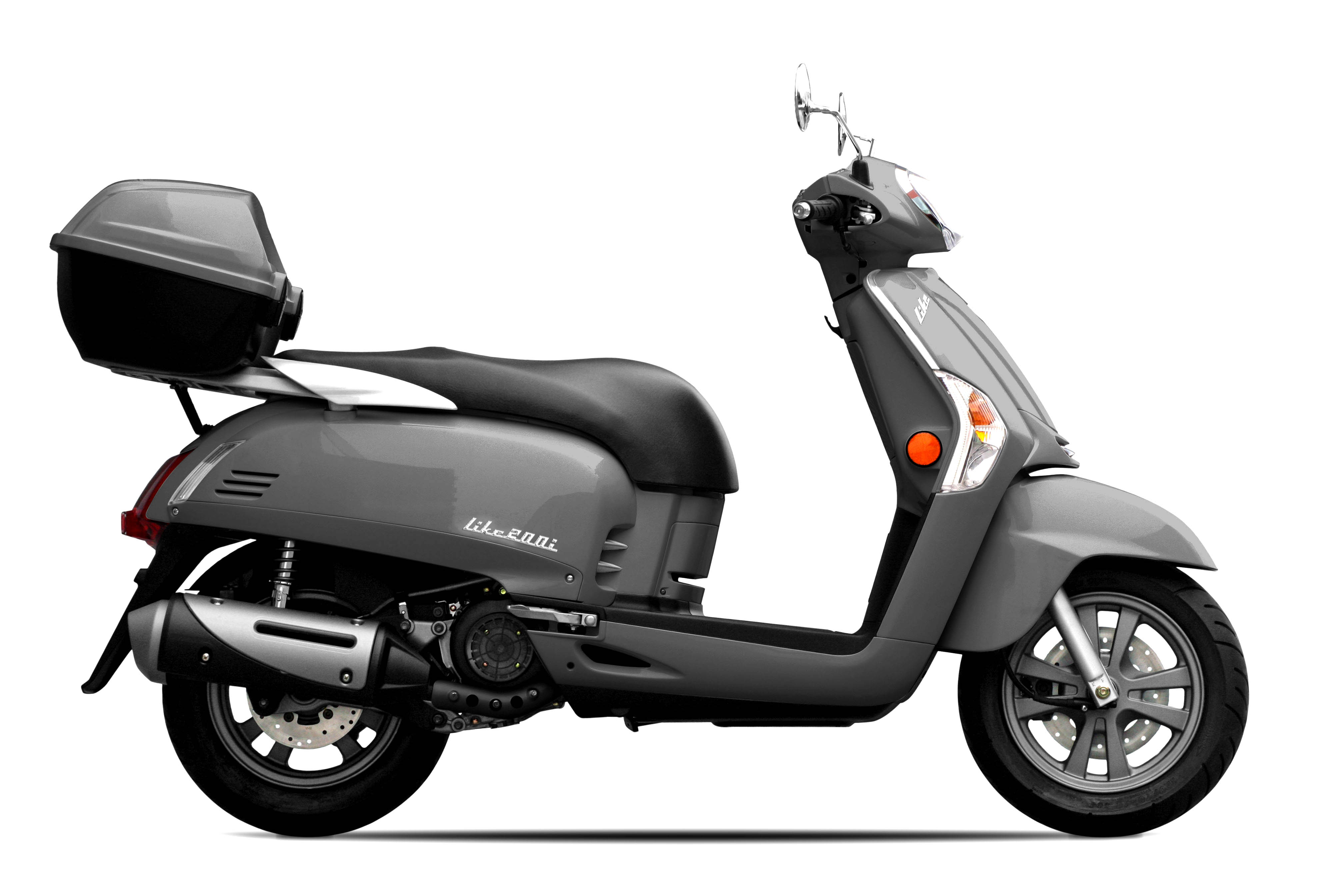 Kymco Heroism 150 1999 images #100673