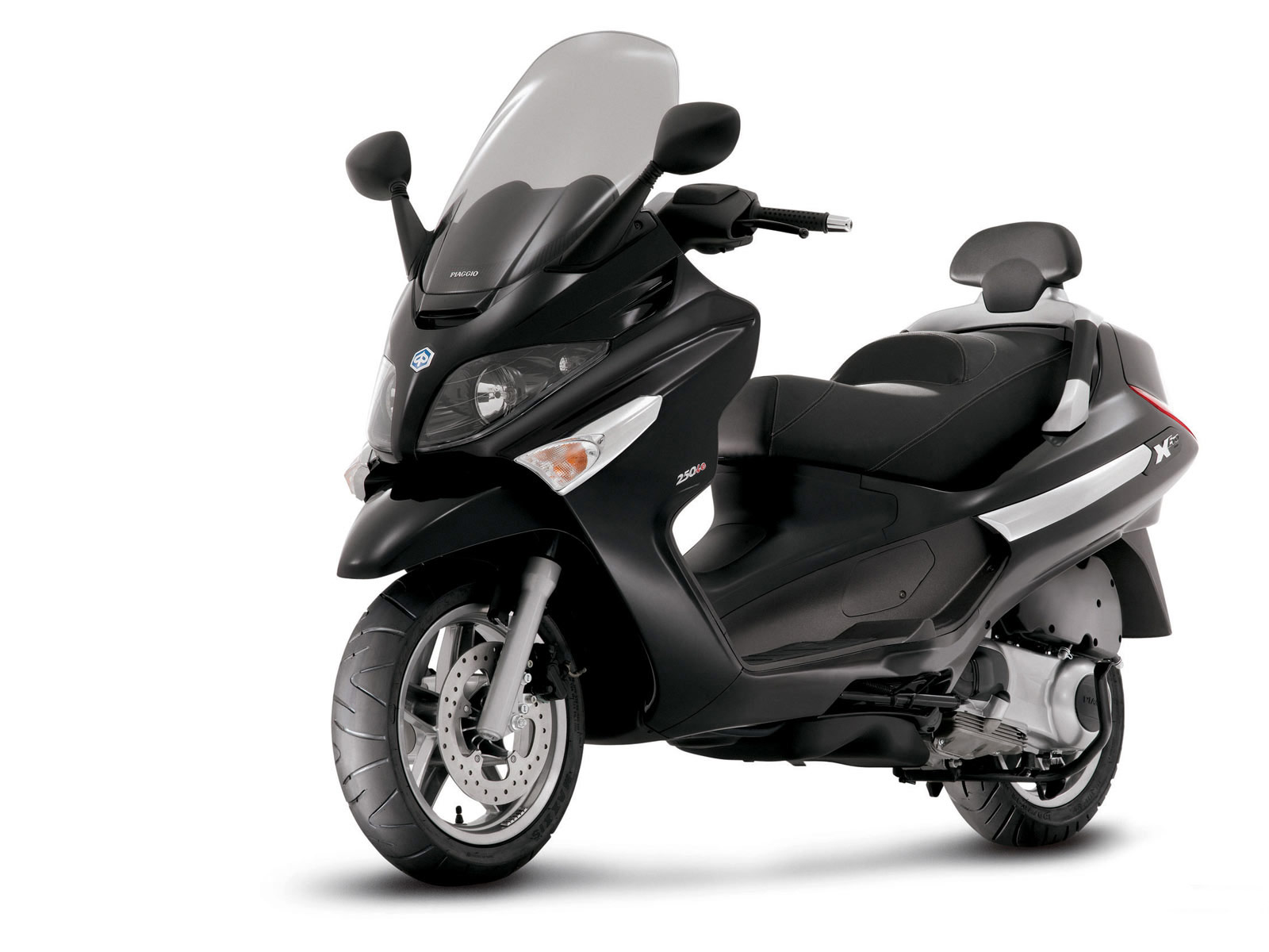 Piaggio X9 Evolution 500 wallpapers #161518