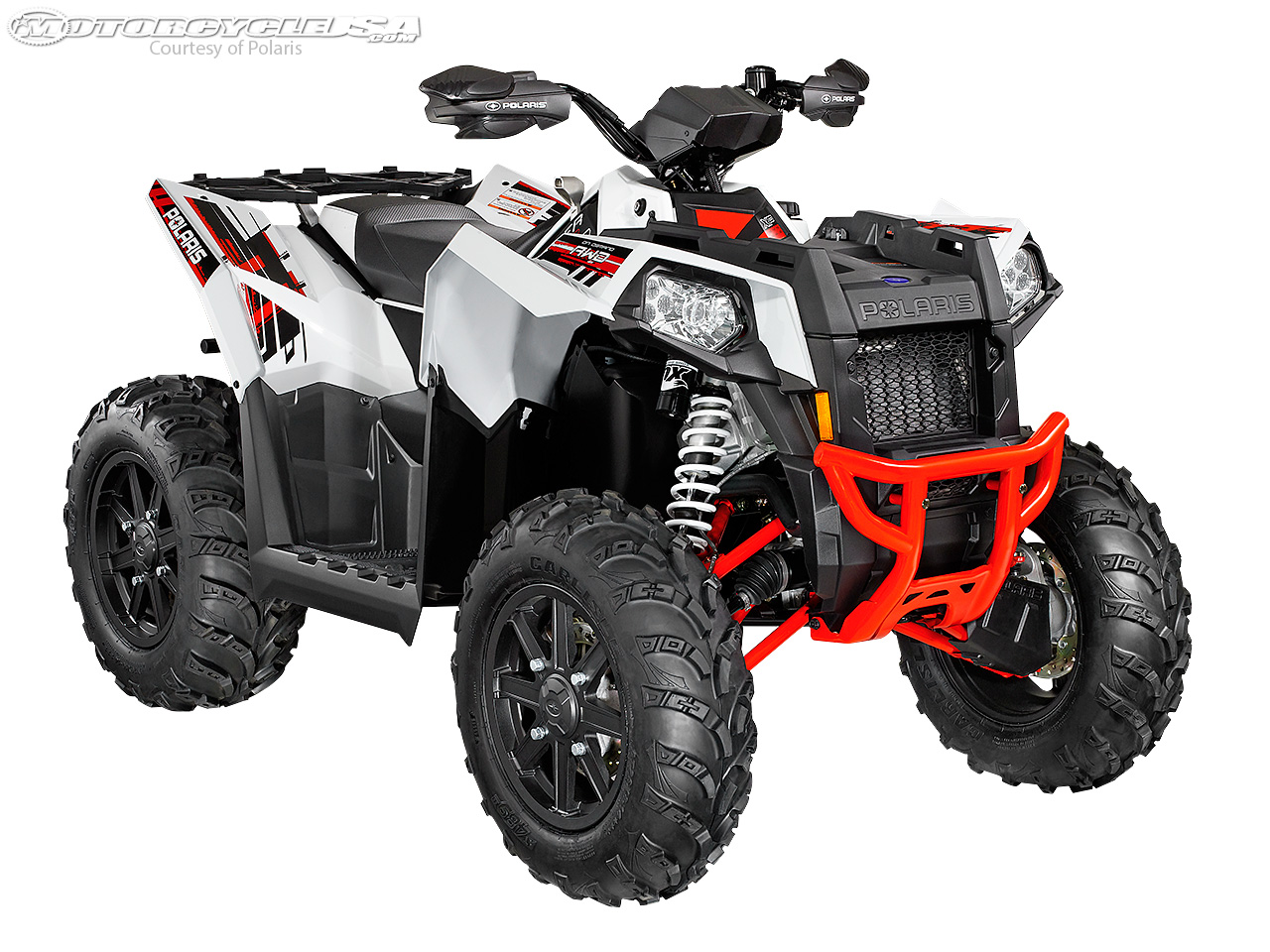 Polaris Scrambler 90 images #120603