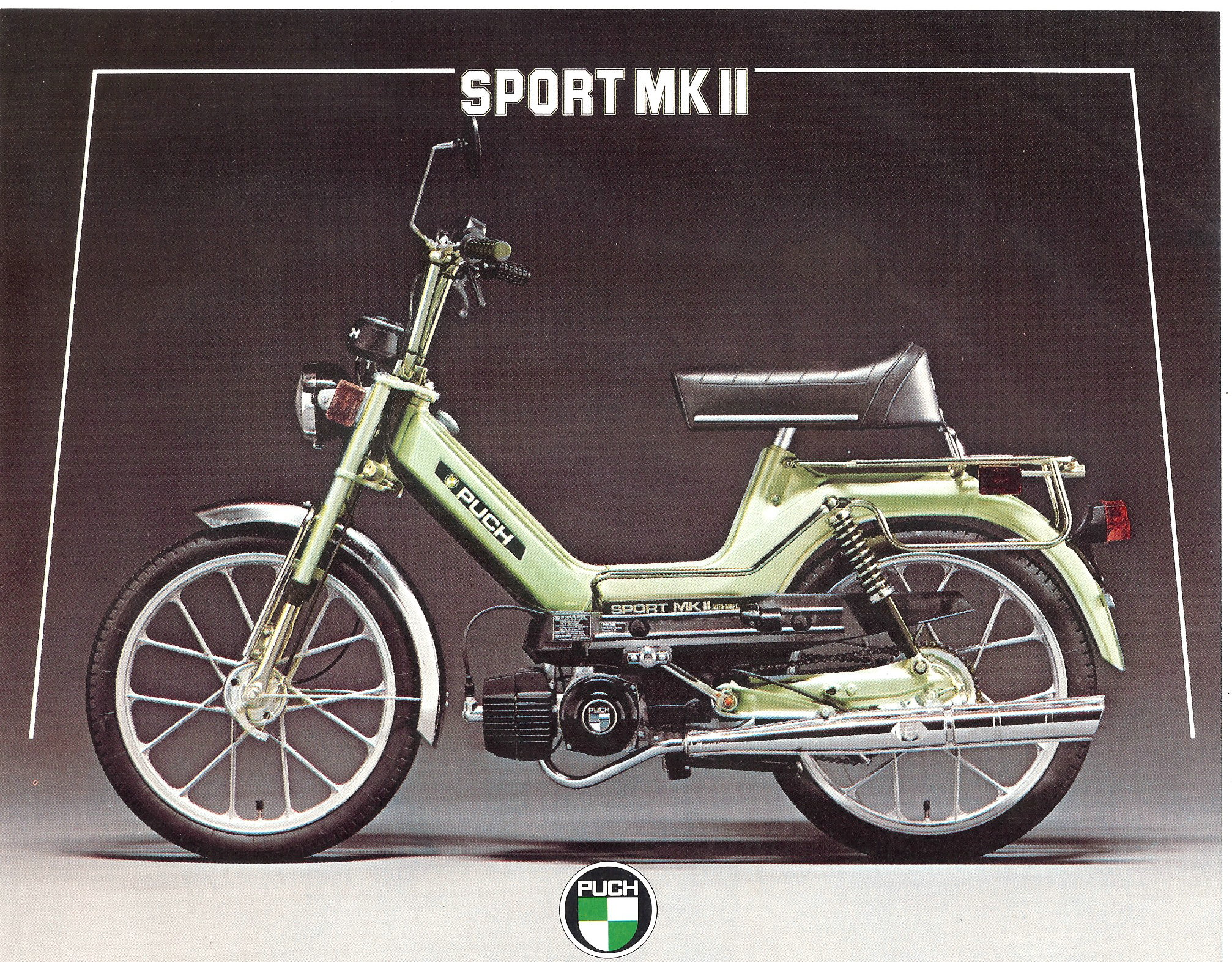 Puch Maxi Sport 1977 images #158539