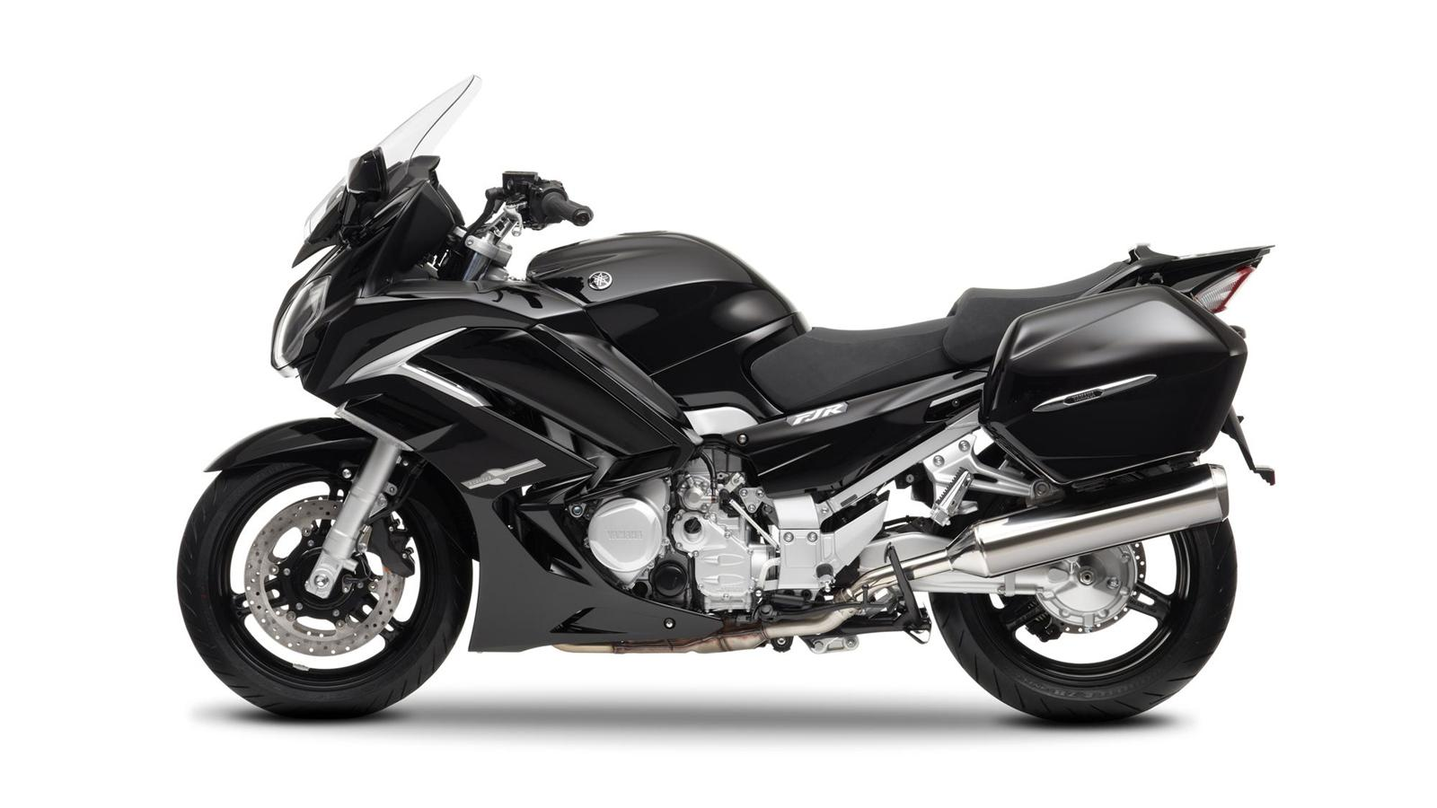 Yamaha FJR 1300 AS 2013 pics #58583