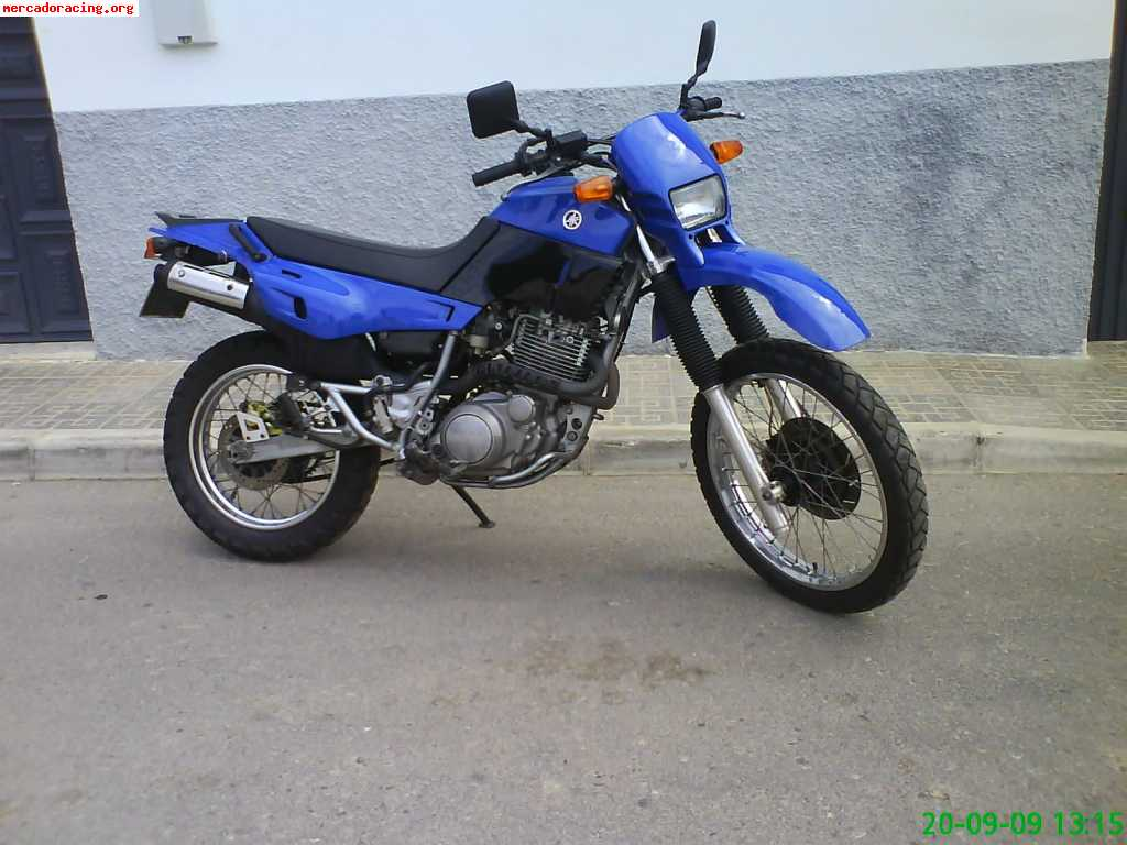 1993 yamaha xt 600 pics specs and information. Black Bedroom Furniture Sets. Home Design Ideas