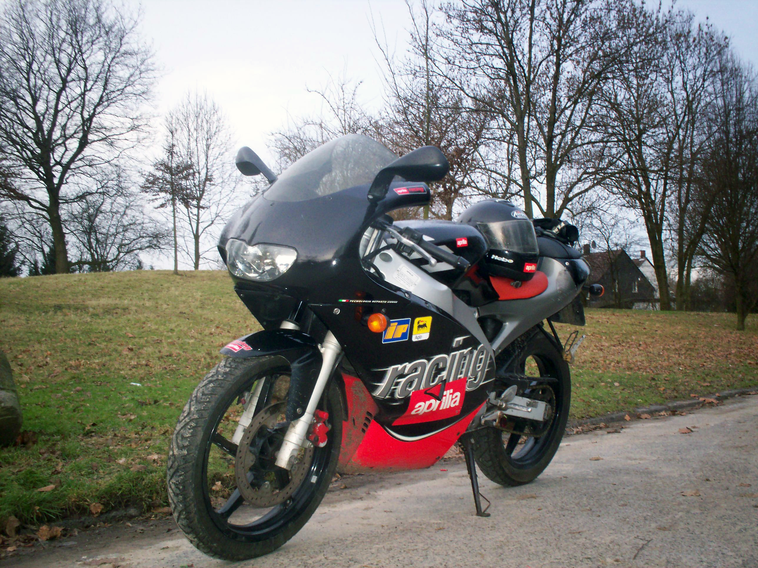 Aprilia RX 50 wallpapers #132562