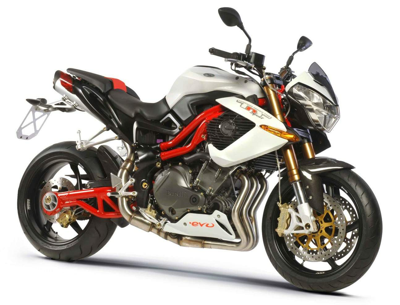 Benelli TnT 1130 2009 wallpapers #132661