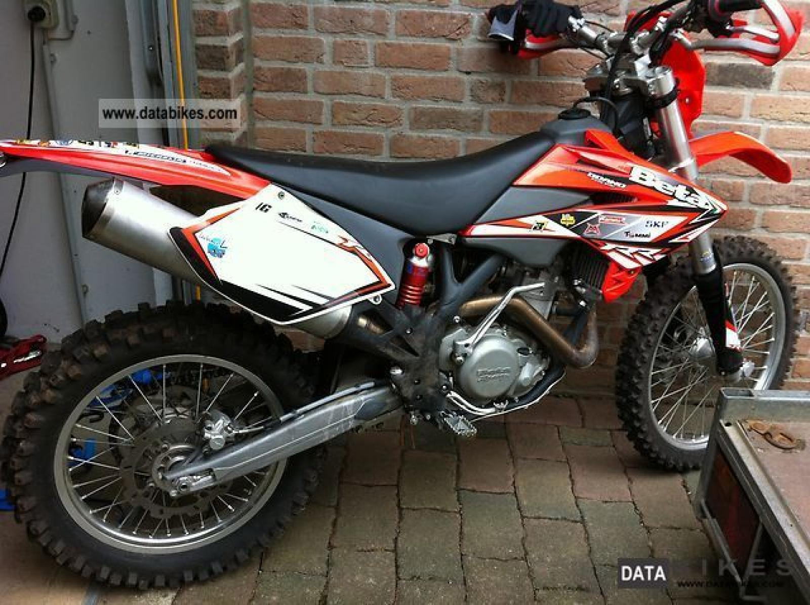 Beta RR 250 M 2008 images #93338