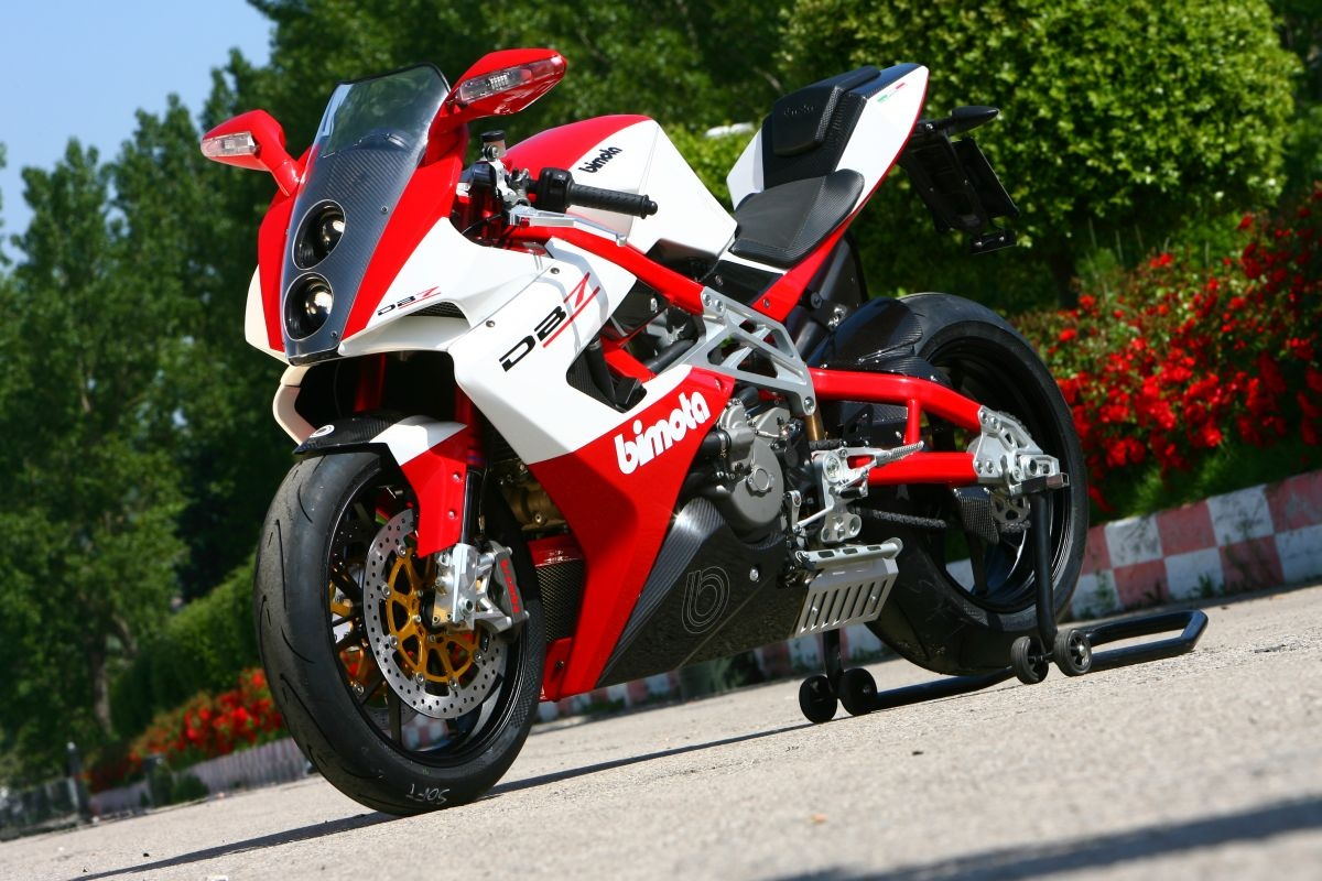Bimota DB 7 wallpapers #137120