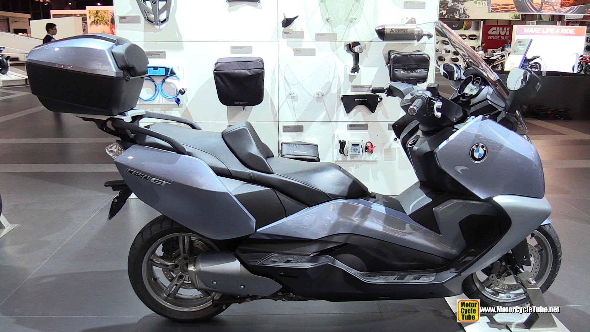 2014 bmw c 650 gt pics specs and information. Black Bedroom Furniture Sets. Home Design Ideas