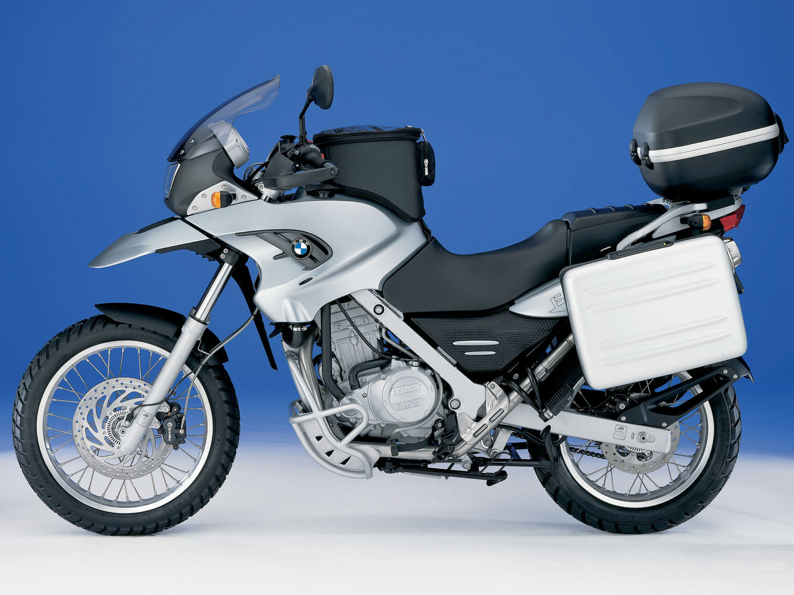 BMW G 650 GS 2010 images #8854
