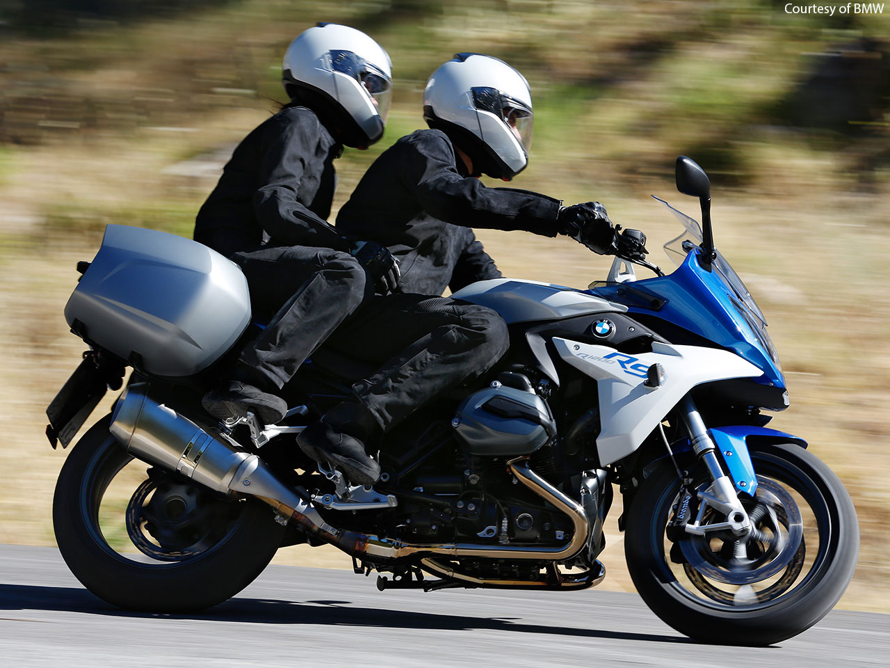 BMW R1200RS 2015 images #9254