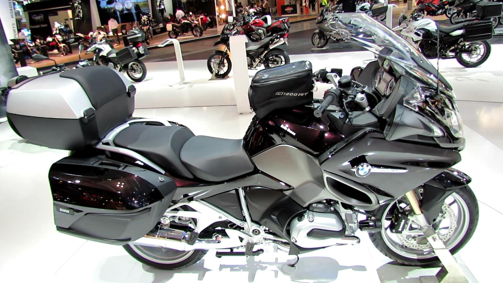 BMW R1200RT 2014 images #9054