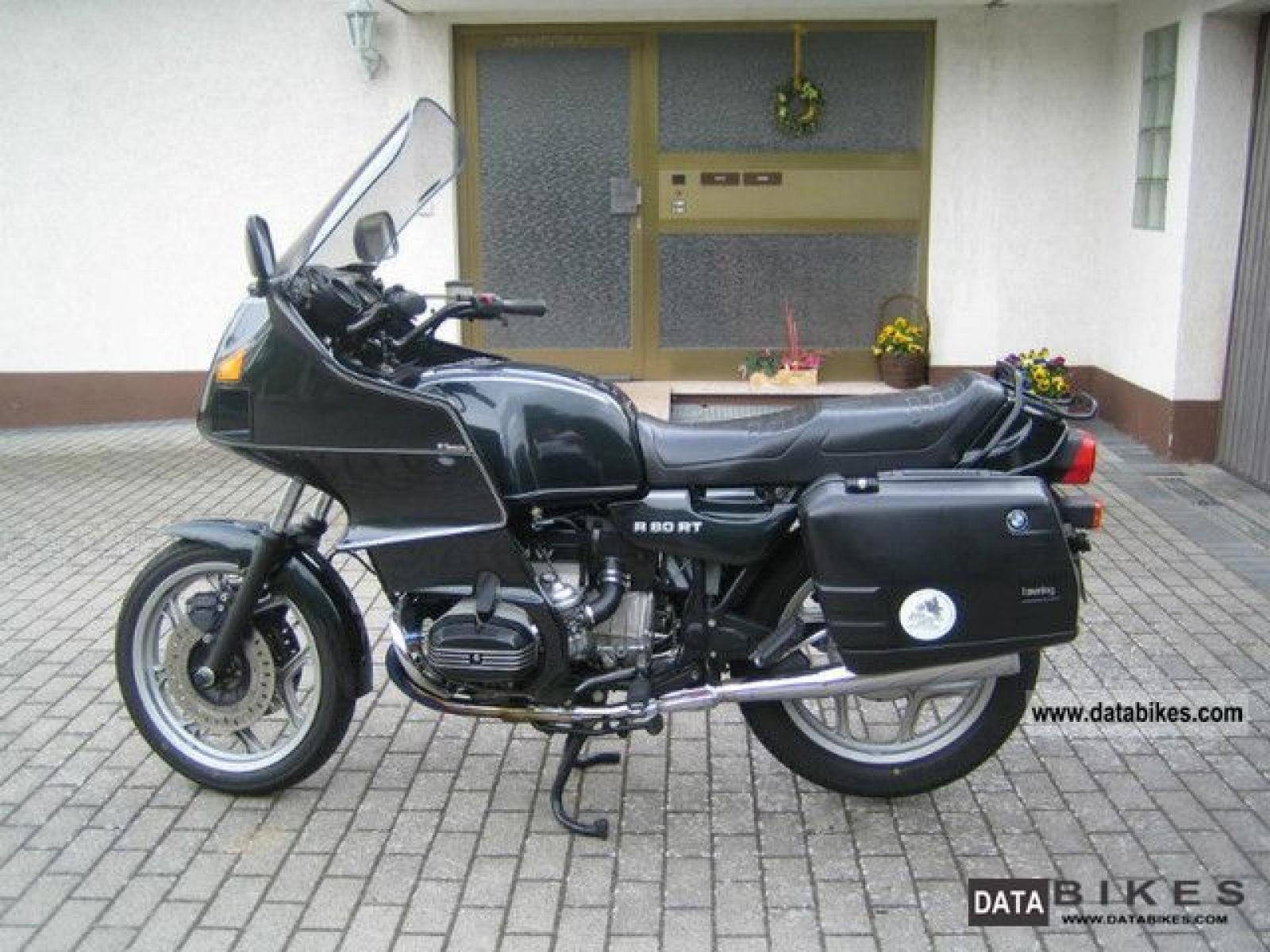 BMW R45 (reduced effect) 1985 images #77170