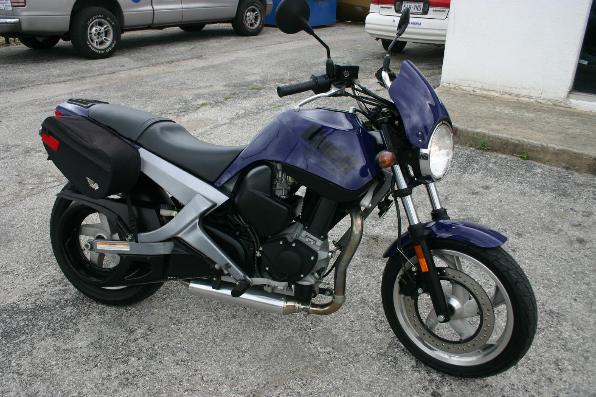 Buell Blast 2002 images #153484
