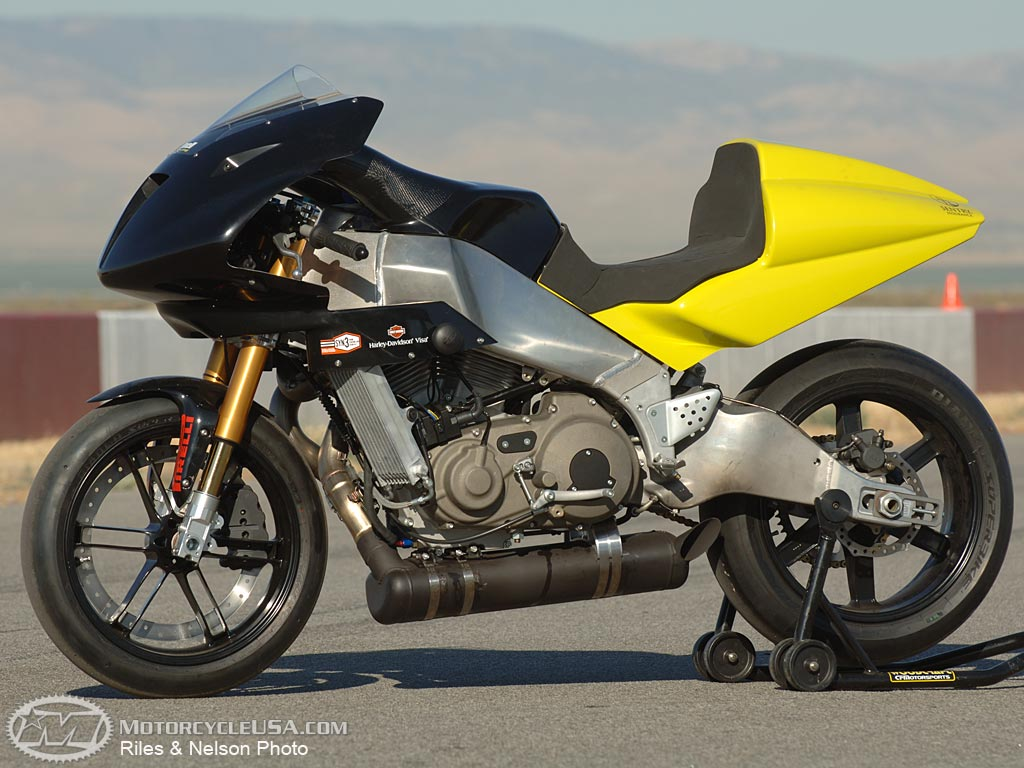 Buell XBRR 2006 images #68175