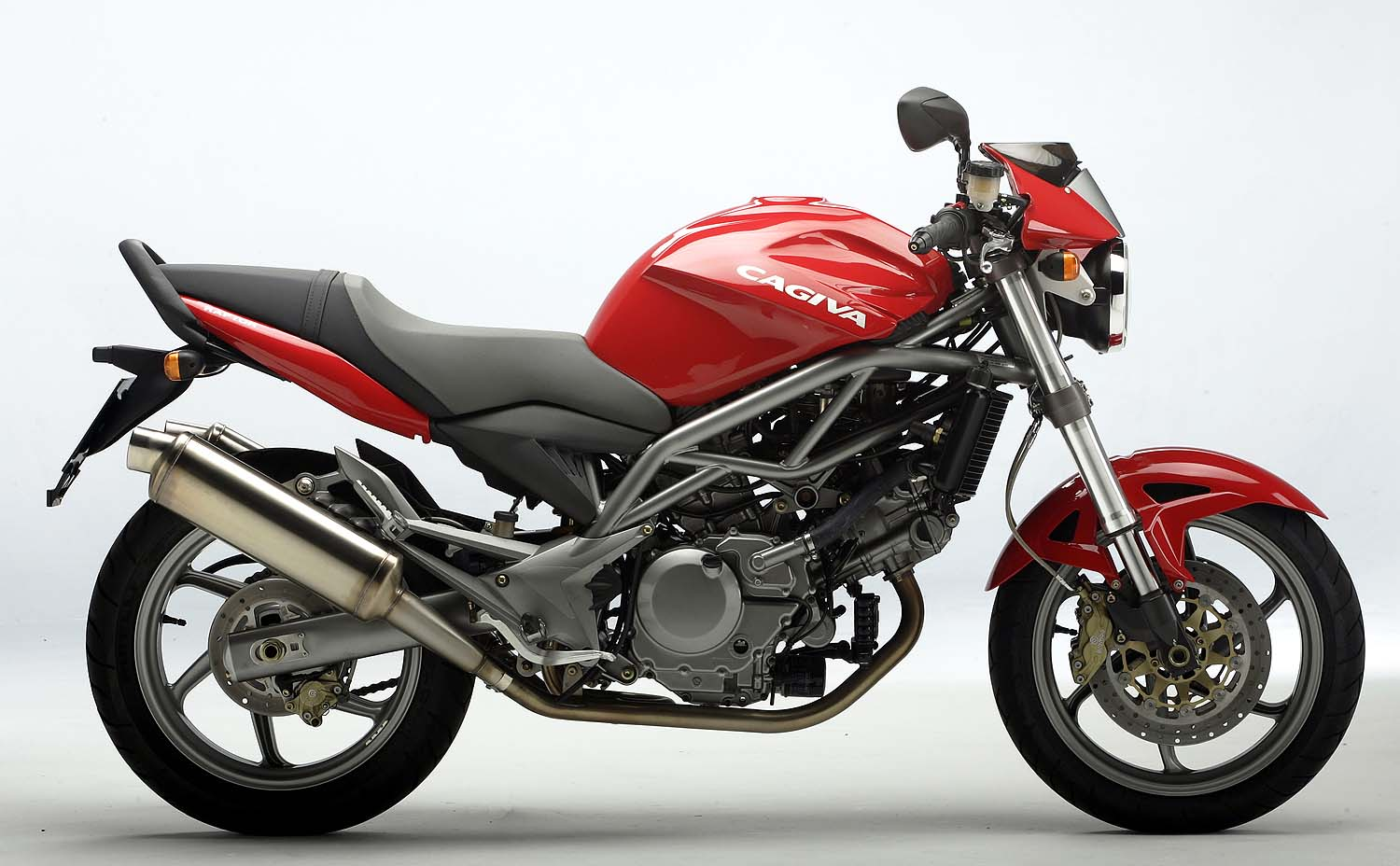 Cagiva Raptor 650 wallpapers #137714
