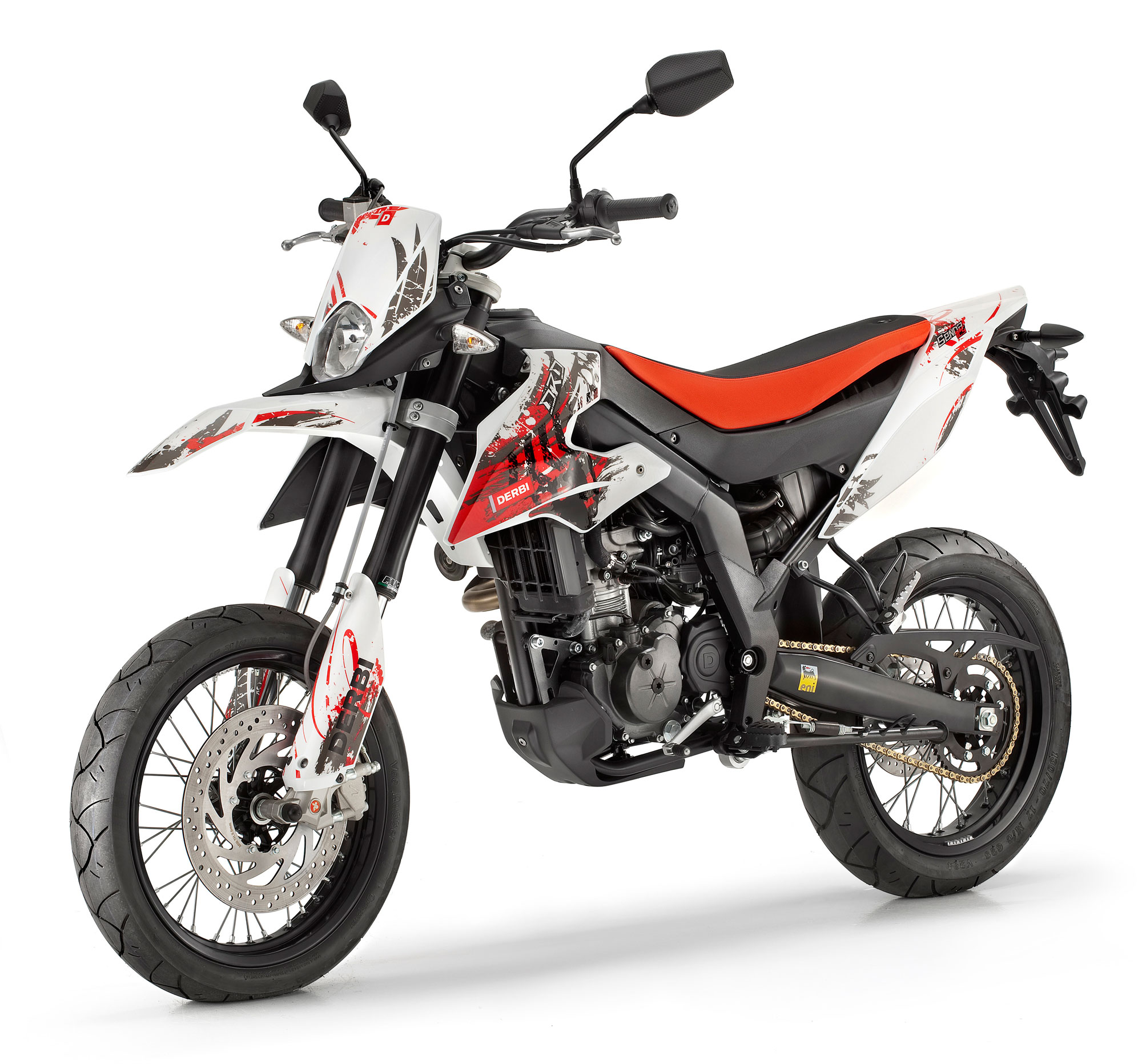 Derbi Senda DRD Evo 50 SM Limited Edition images #71231