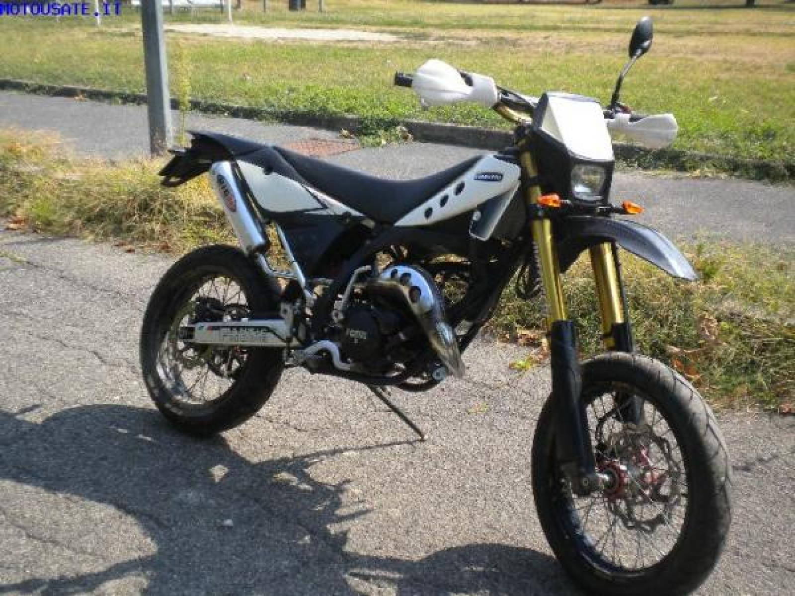 Fantic Caballero Supersei Motard 125 images #71131