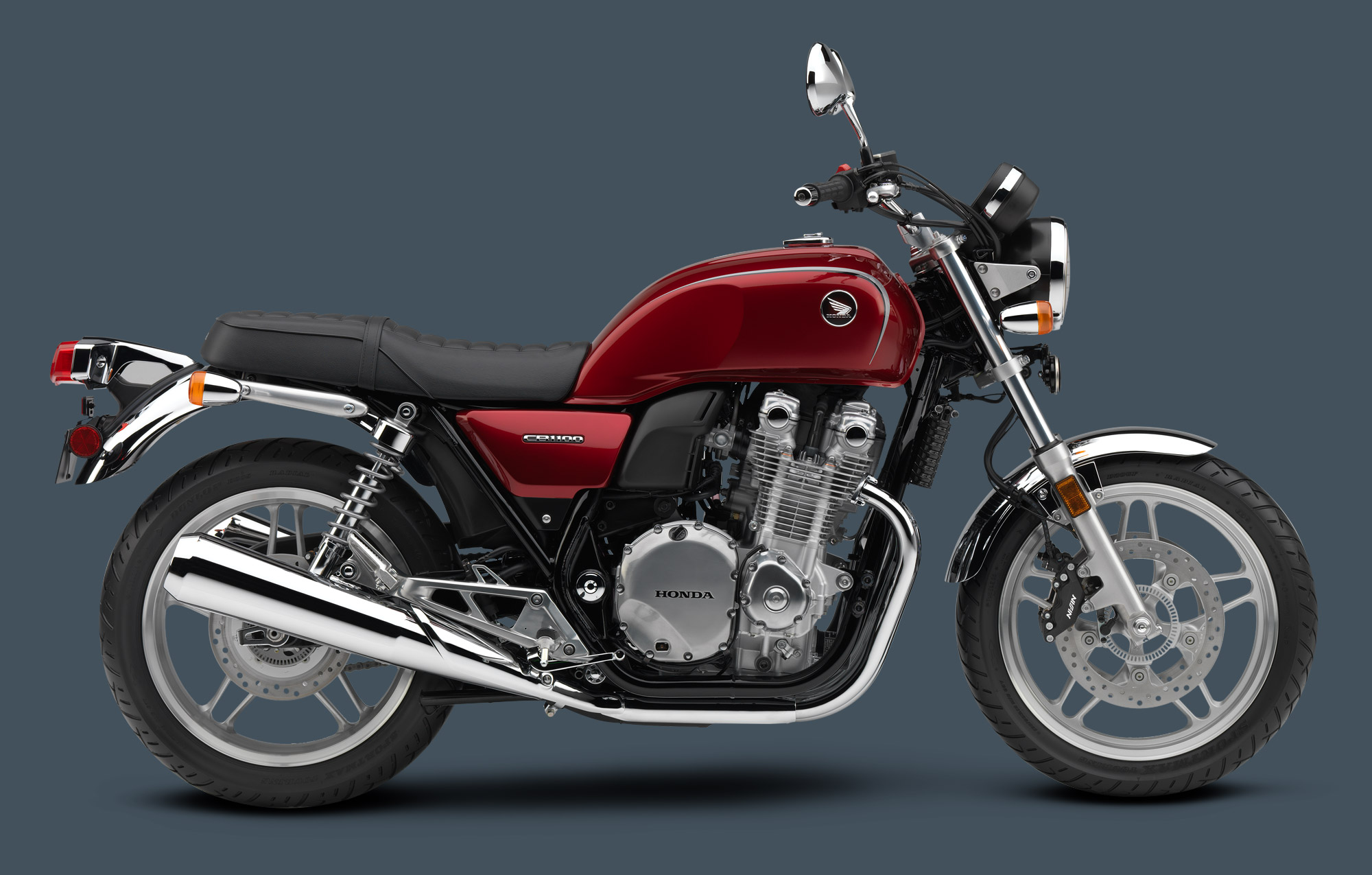 Honda Cb 1100 Dlx Pics Specs And List Of Seriess By Year