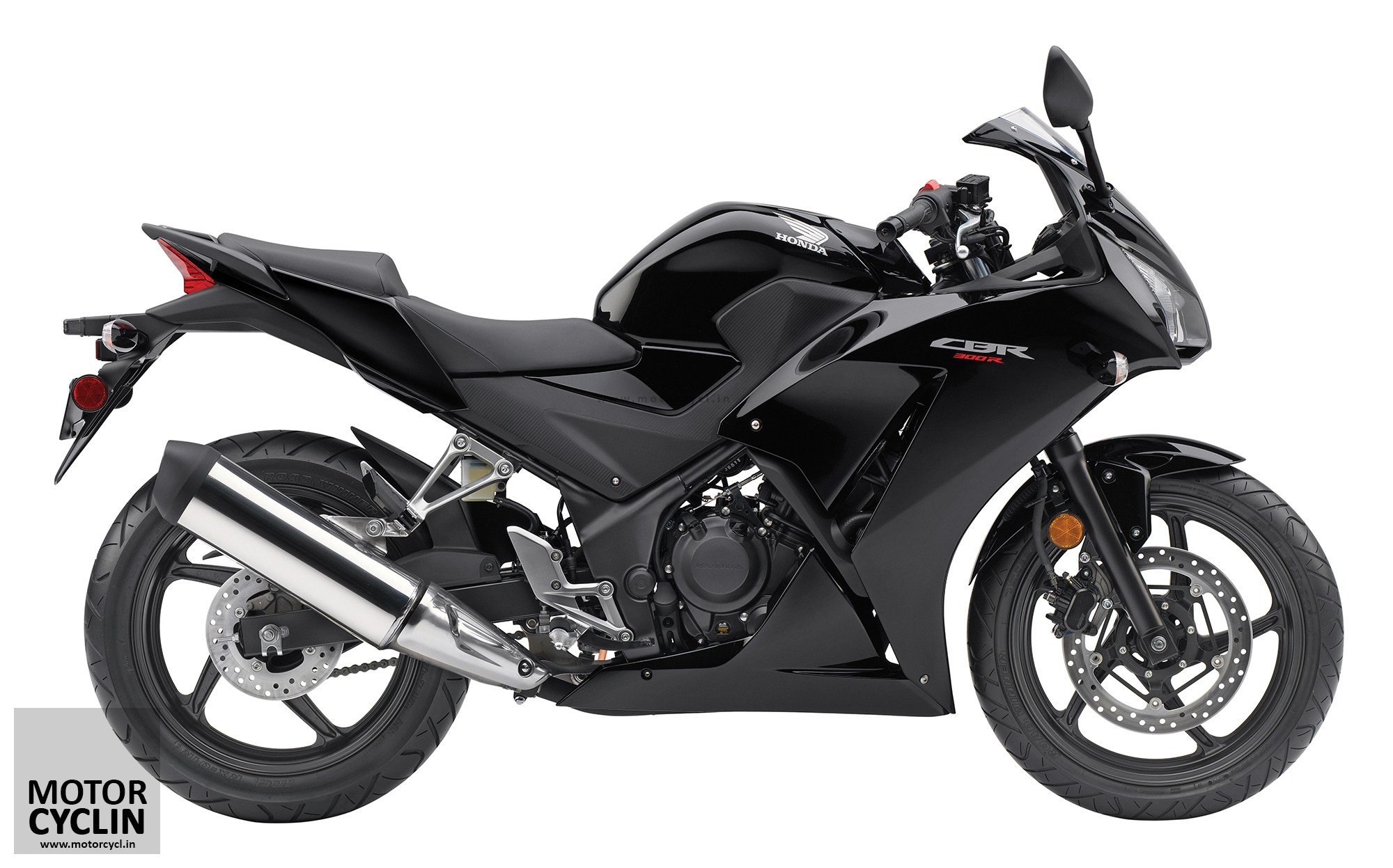 Honda Cbr 300 R Pics Specs And List Of Seriess By Year