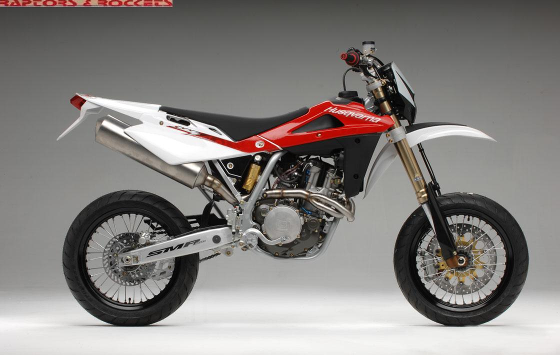 Husqvarna TC 510 2007 wallpapers #137913