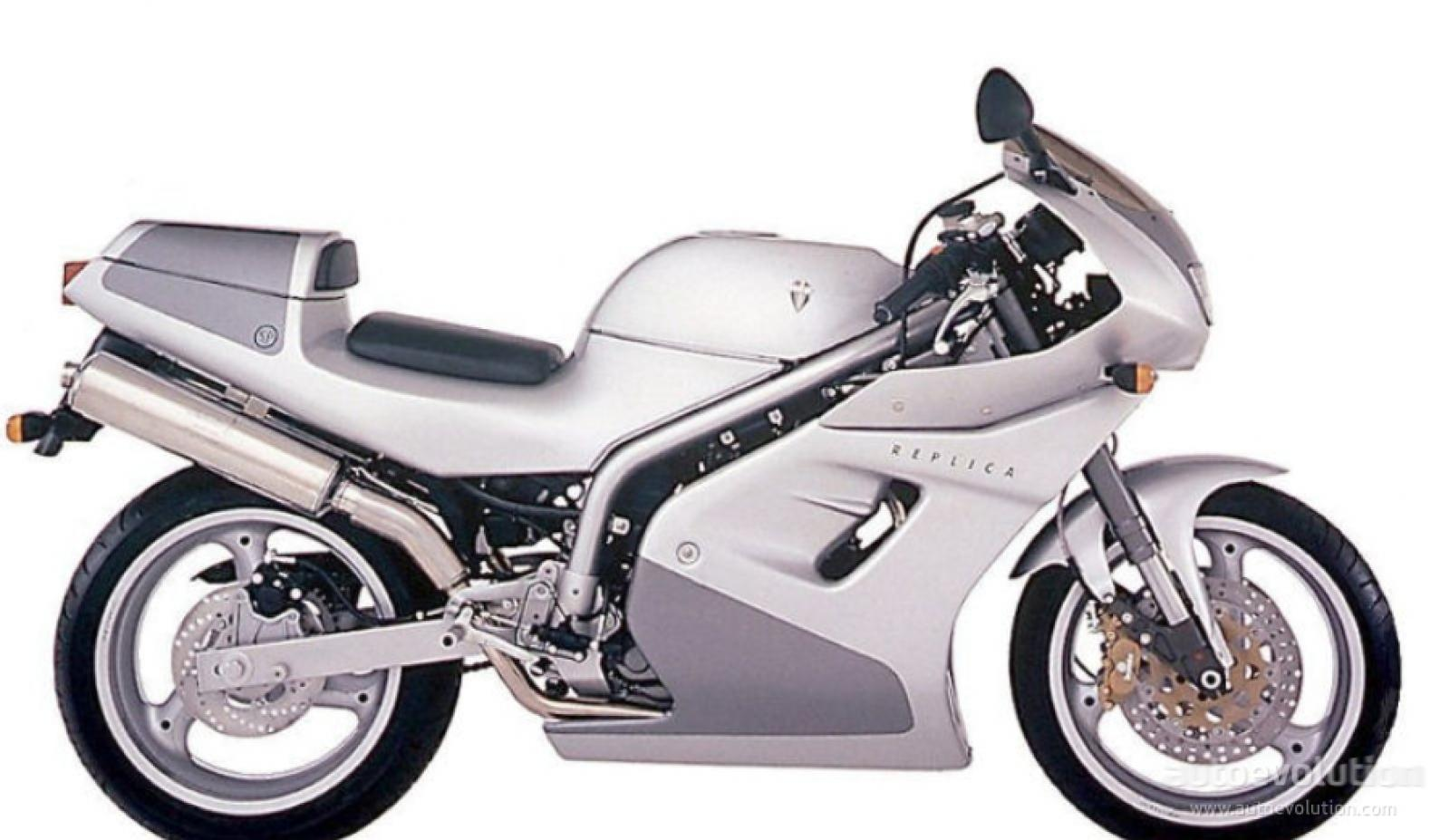 MZ Skorpion 660 Sport 1995 images #116476