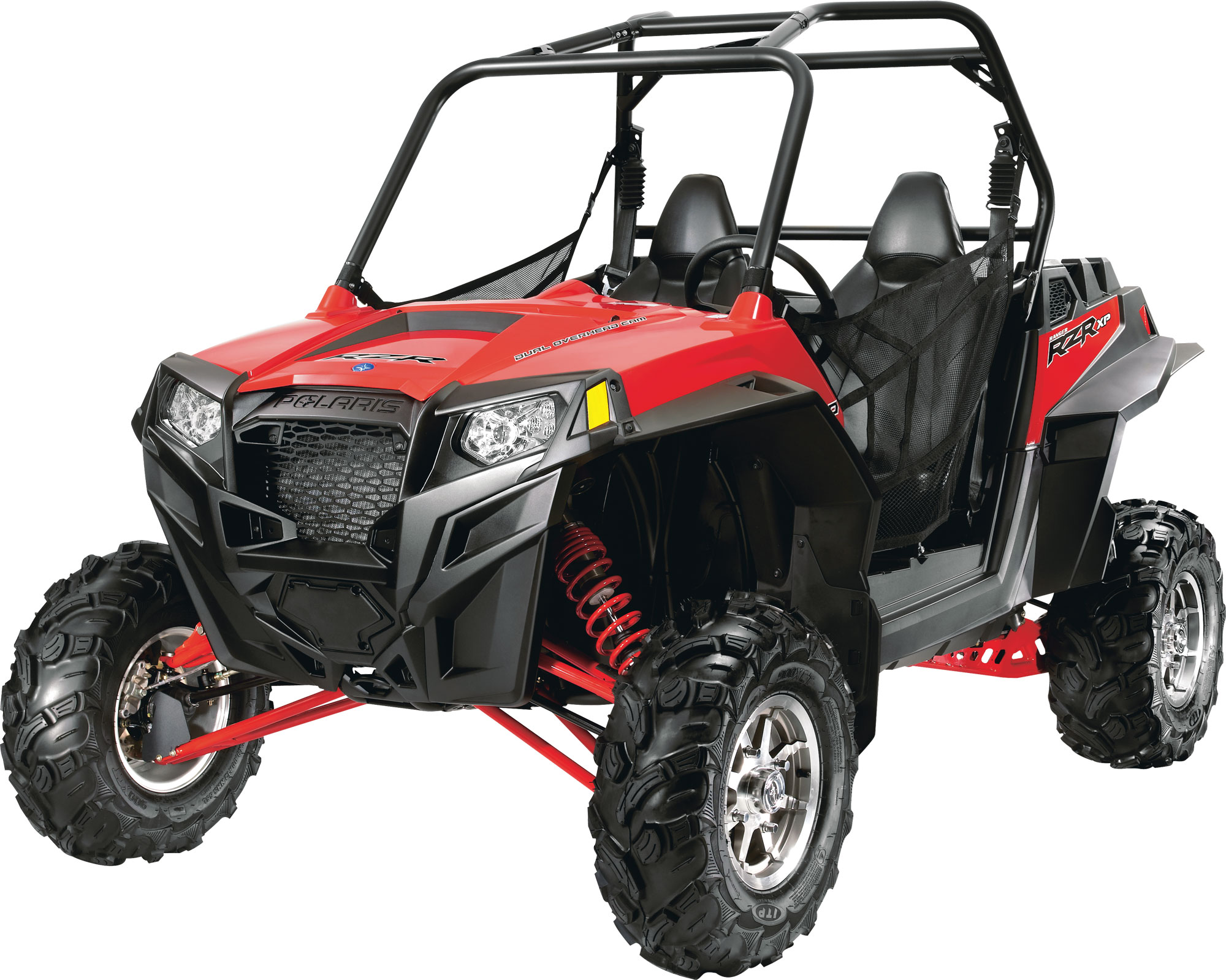 Polaris Ranger RZR XP900 2011 images #169554