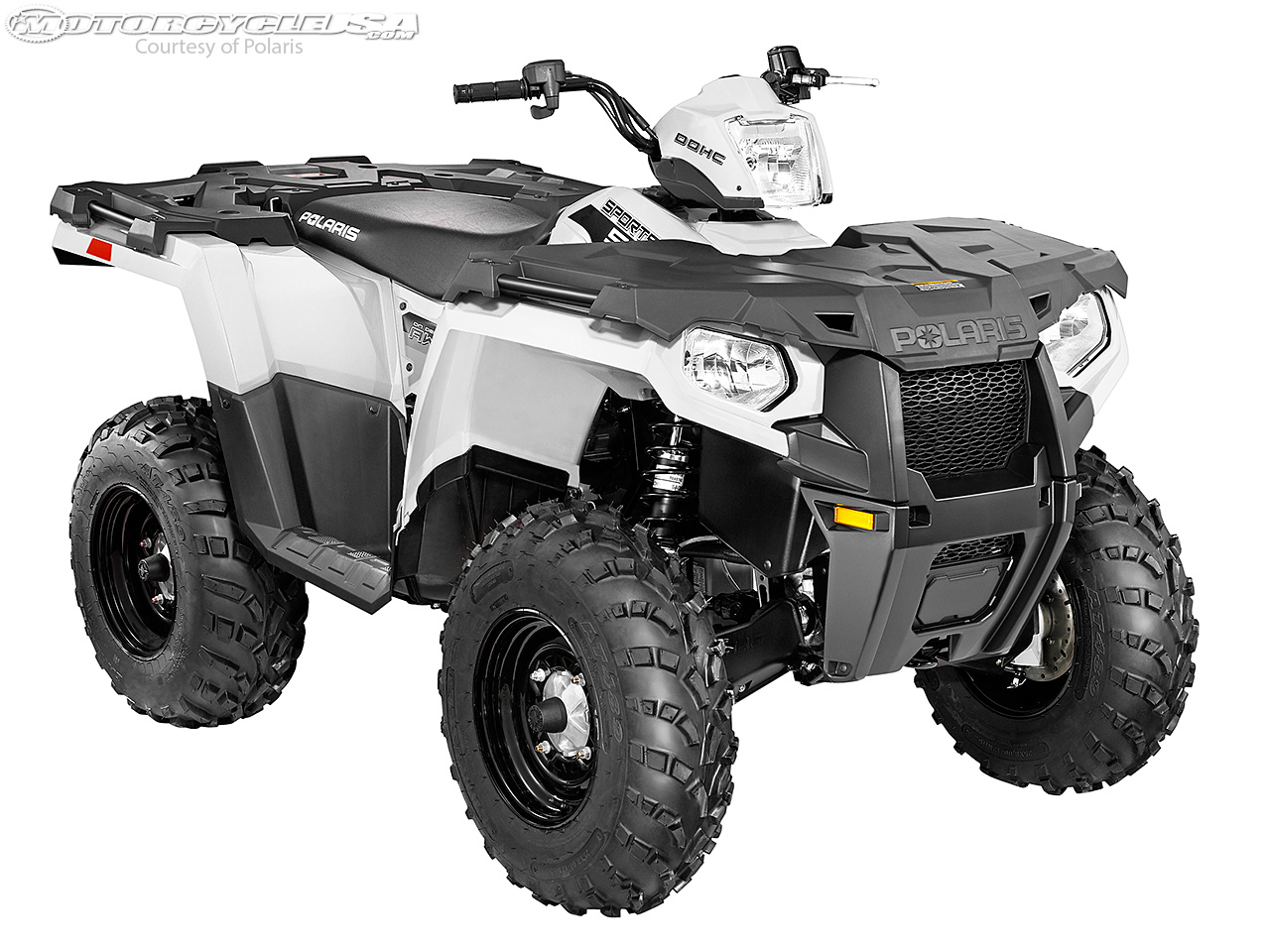 Polaris Sportsman 90 2005 images #121097