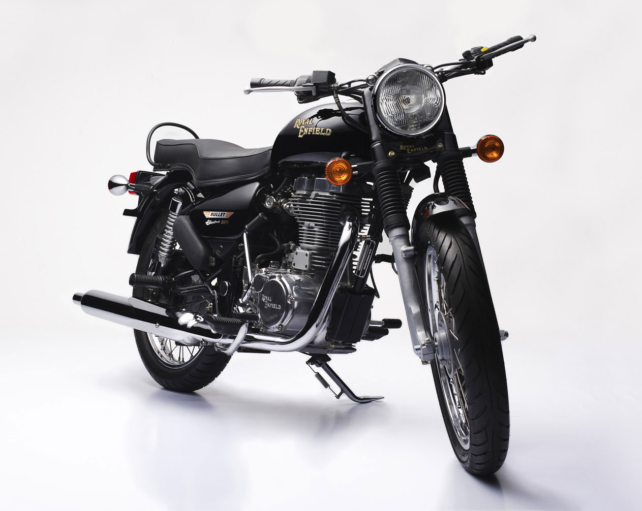 Royal Enfield Bullet G5 Classic EFI images #127307