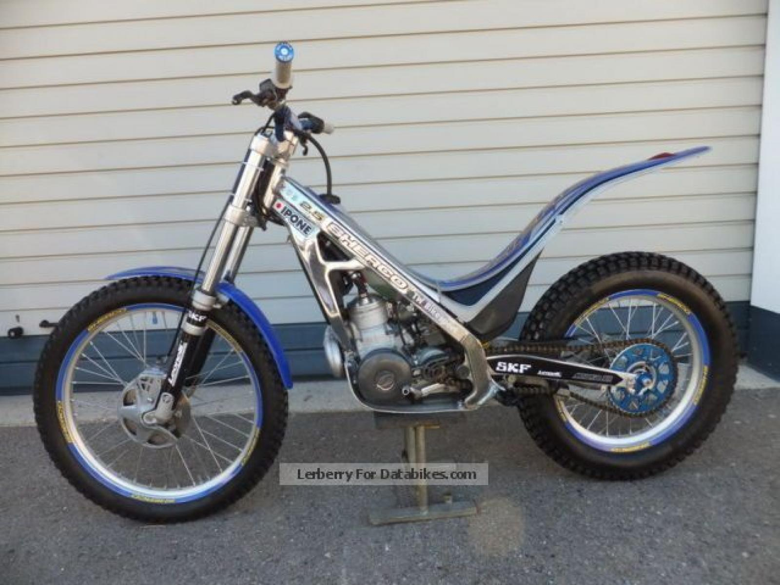 Sherco 0.5 Trial images #124559