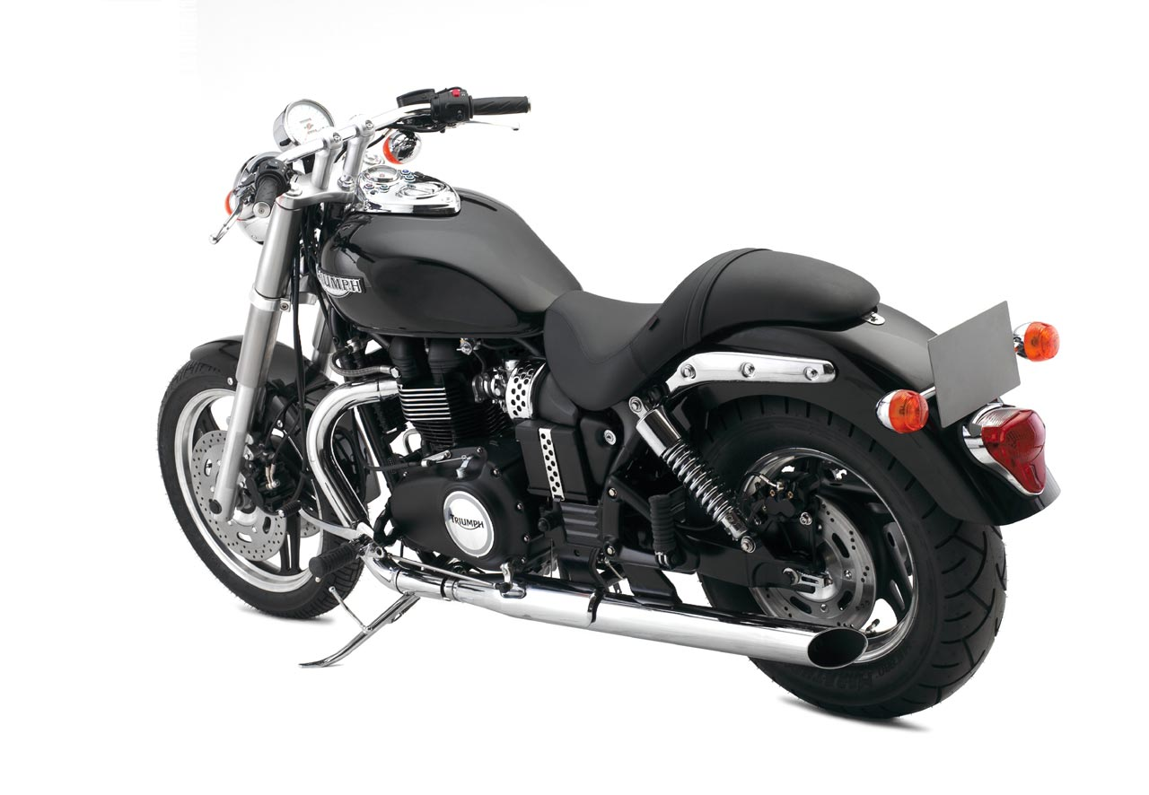 Triumph Speedmaster Pics Specs And List Of Seriess By Year