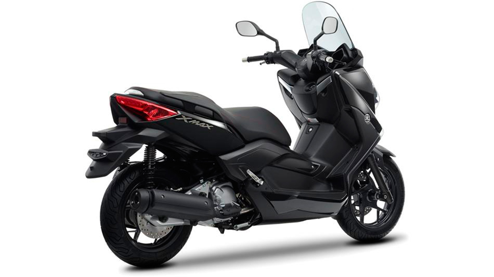 Yamaha X-Max 250 ABS 2011 wallpapers #172527