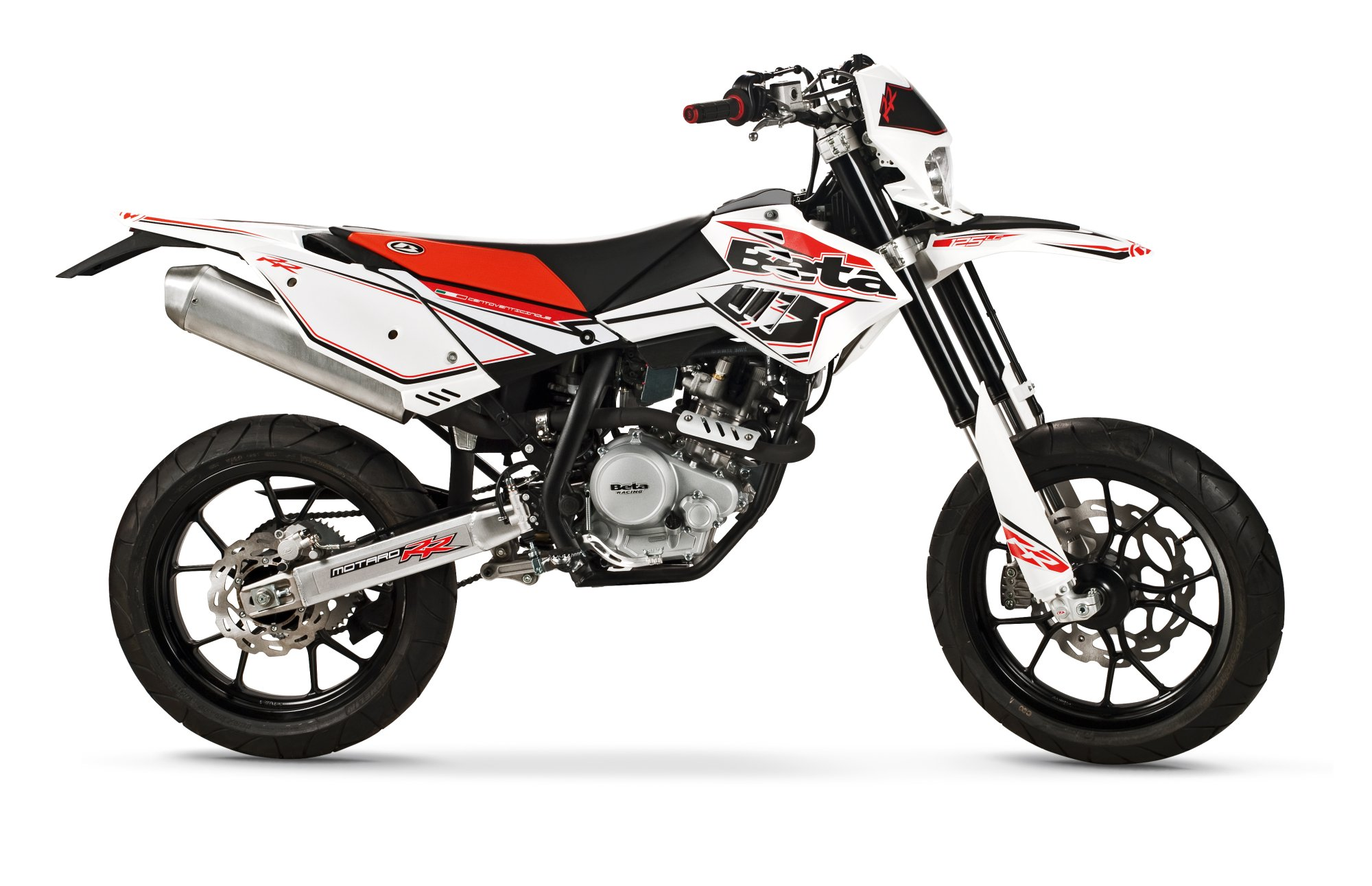Beta RR 50 Super Motard 2003 images #64009