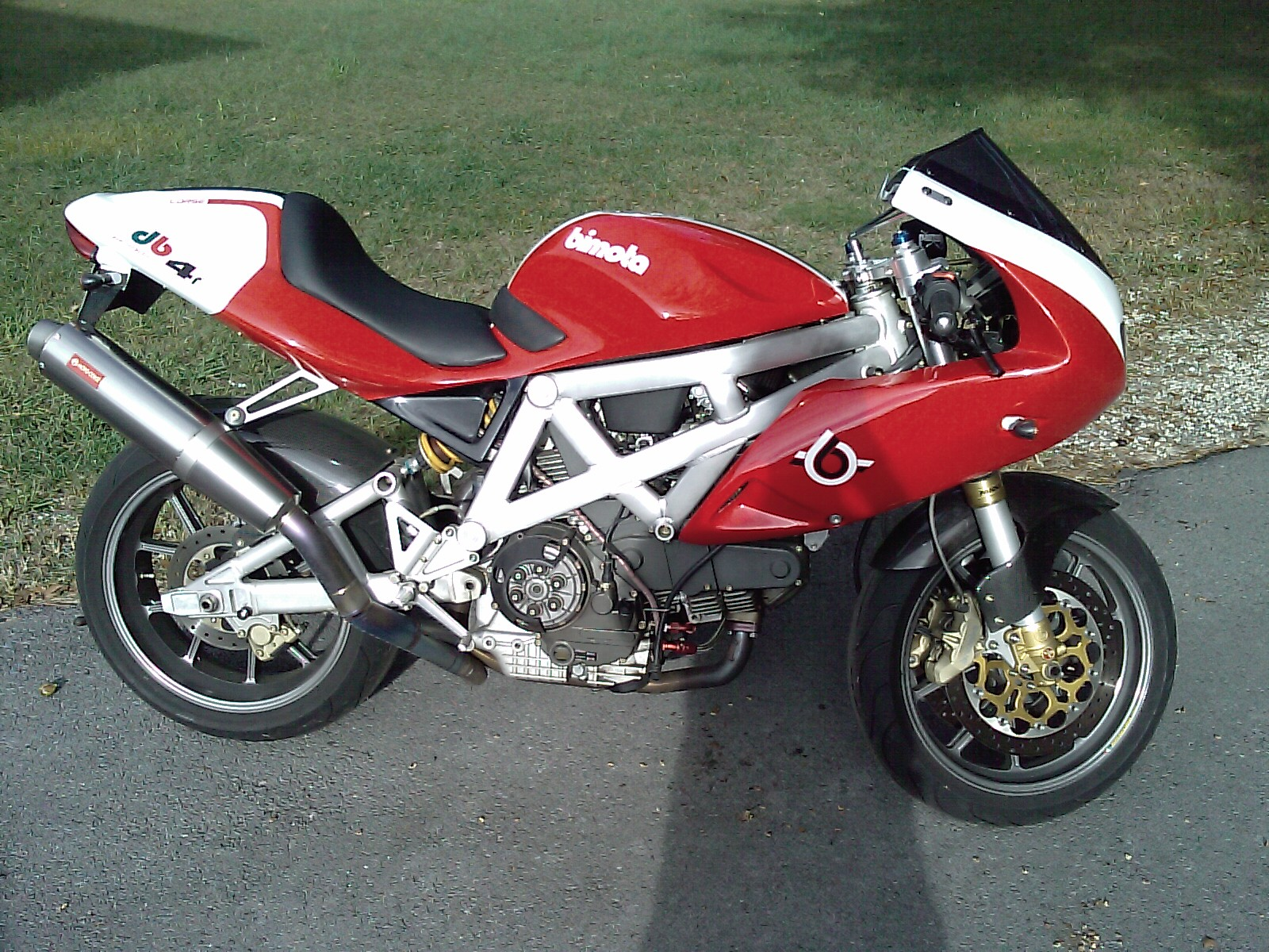 Bimota Supermono wallpapers #137318